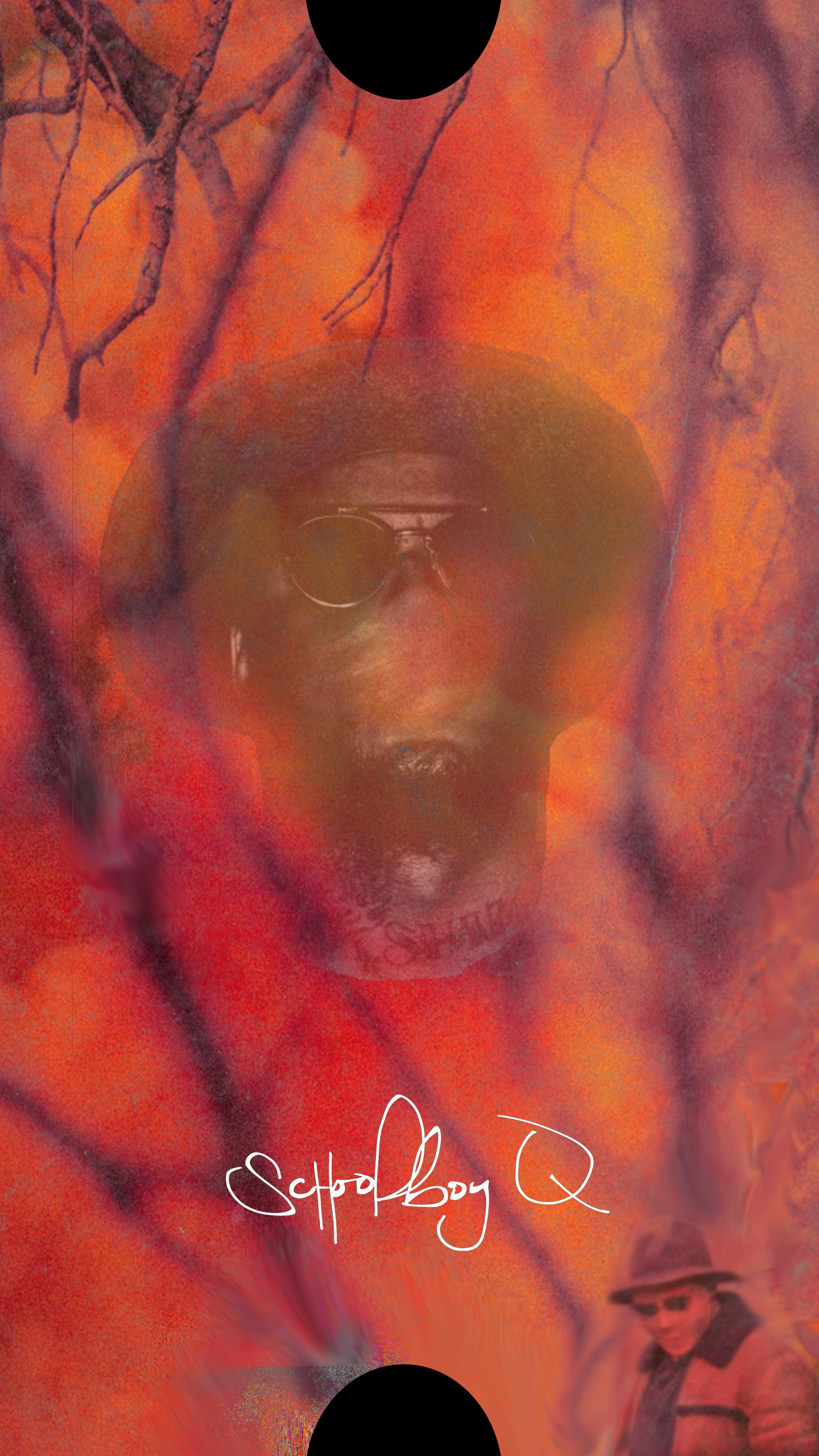 schoolboy q blank face lp album download