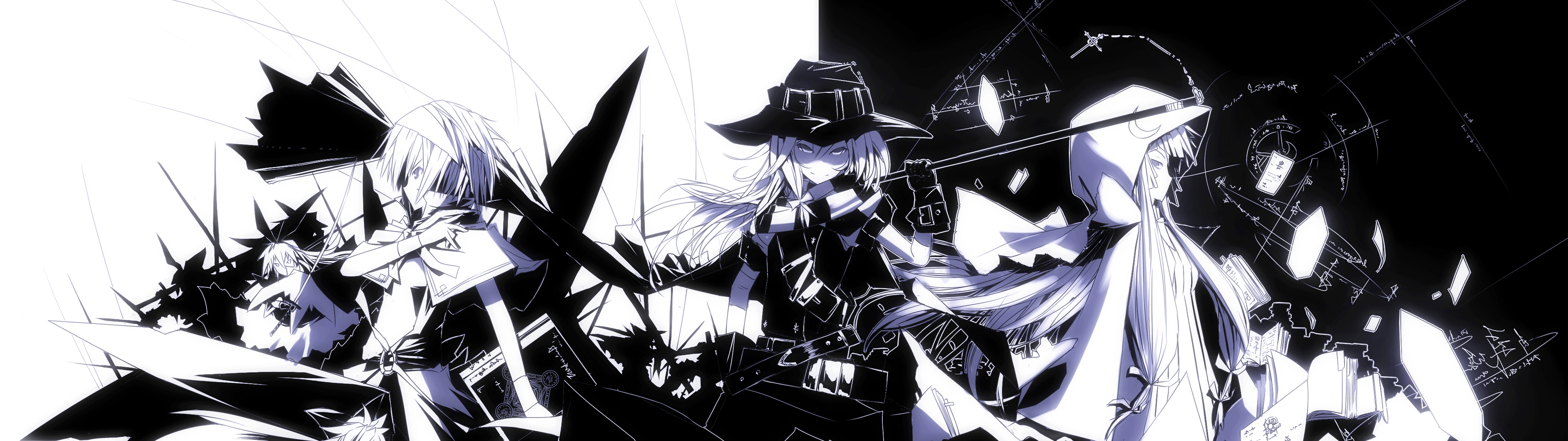 3840x1080 Anime Wallpapers Top Free 3840x1080 Anime Backgrounds