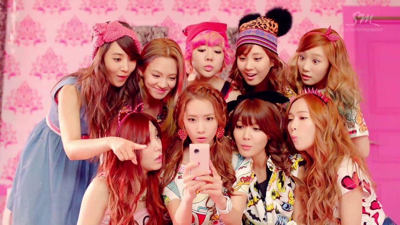Girls Generation Wallpapers Top Free Girls Generation