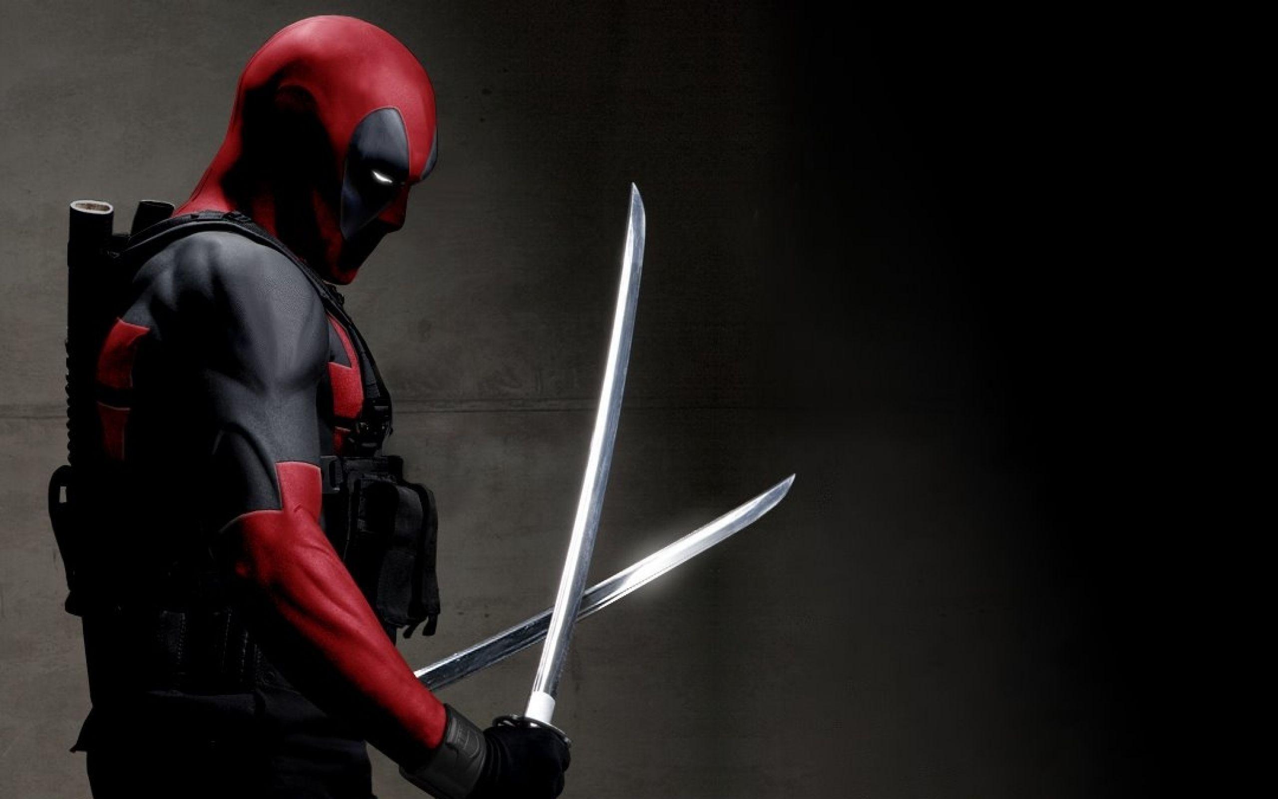 3d Deadpool Wallpapers Top Free 3d Deadpool Backgrounds Wallpaperaccess