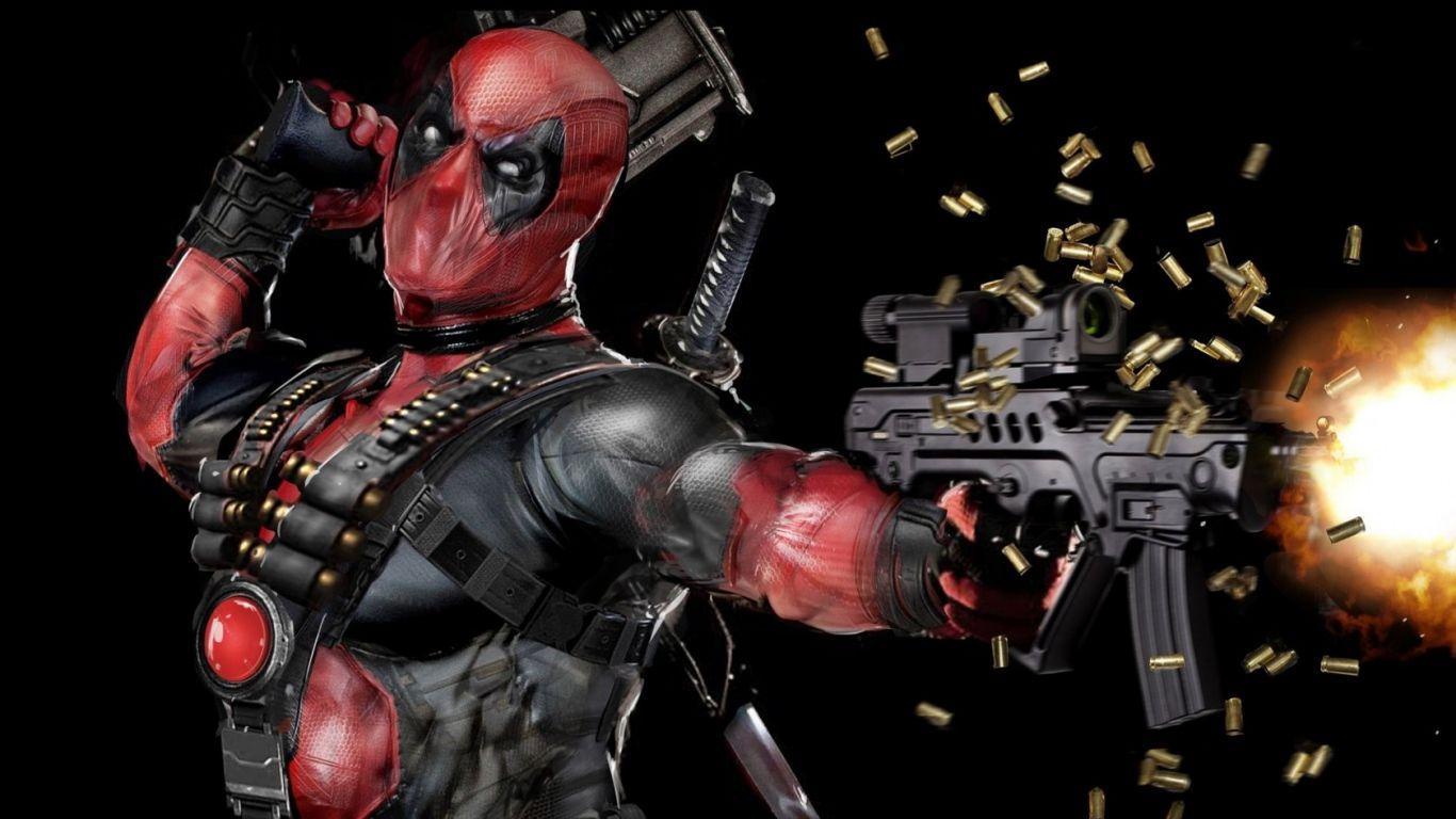 50 Best Free 3d Deadpool Wallpapers Wallpaperaccess