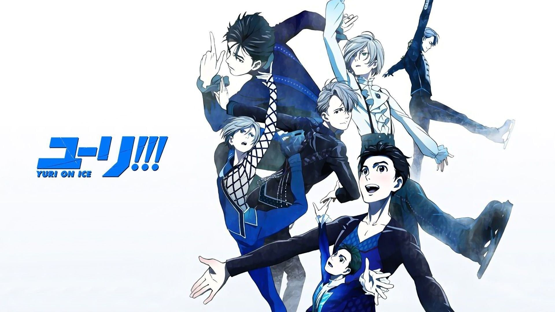 Yuri On Ice Wallpapers Top Free Yuri On Ice Backgrounds