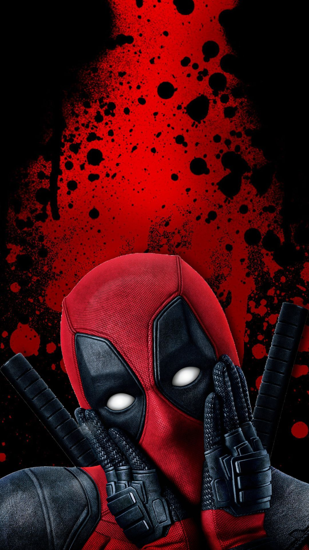 3d Deadpool Wallpapers Top Free 3d Deadpool Backgrounds
