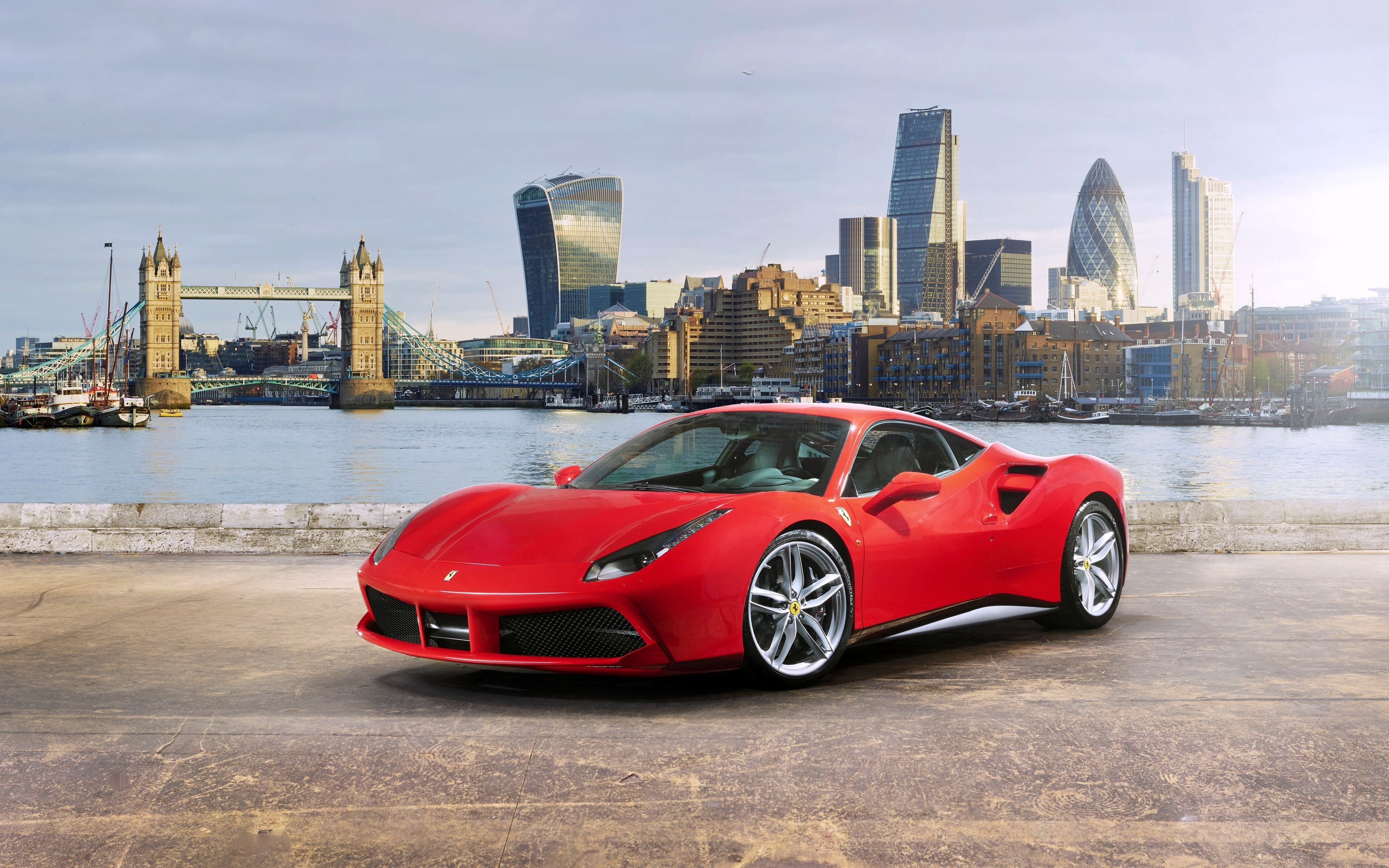 Ferrari 4k Wallpapers Top Free Ferrari 4k Backgrounds Wallpaperaccess