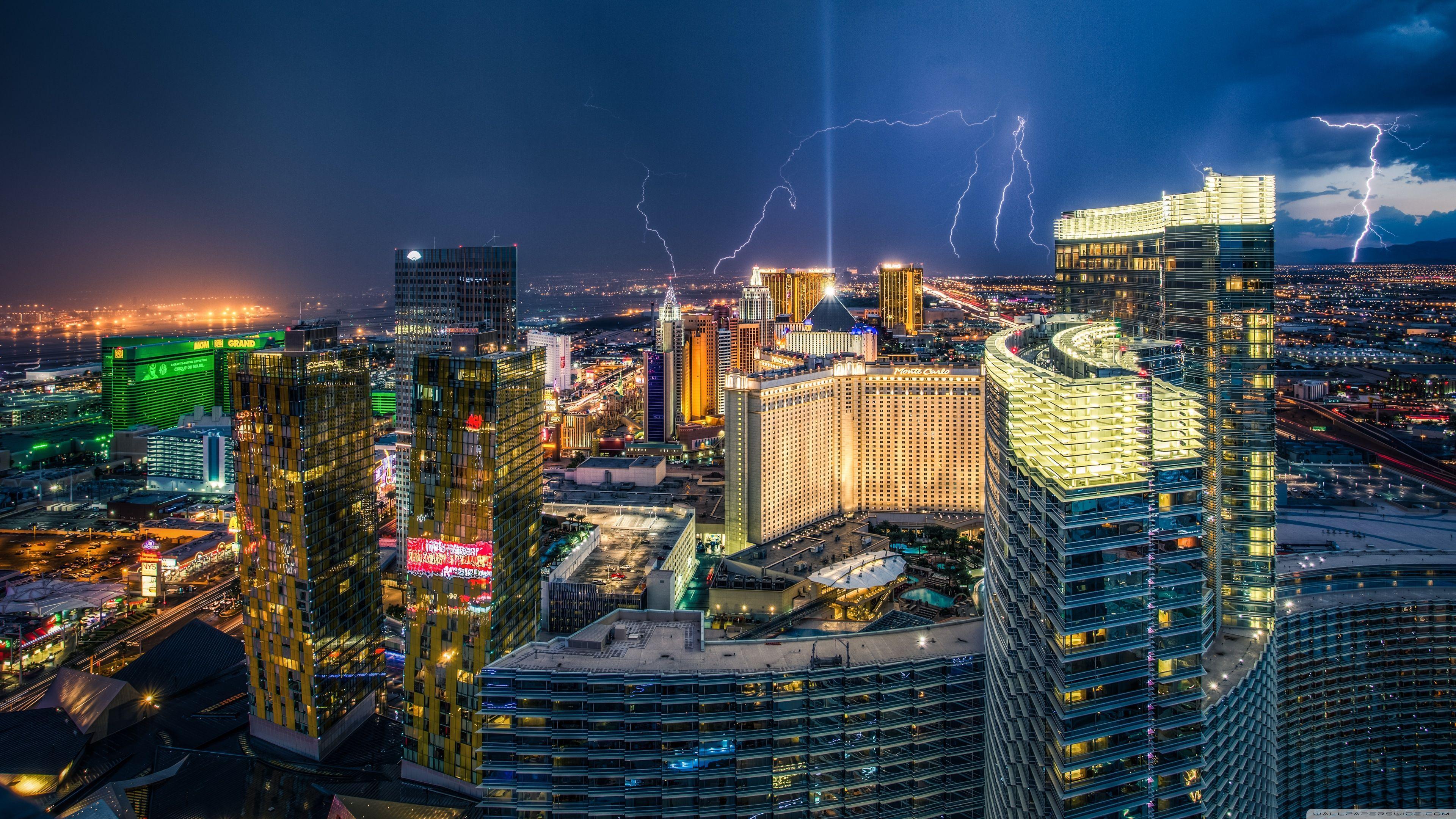 Vegas 4K Wallpapers - Top Free Vegas 4K Backgrounds ...