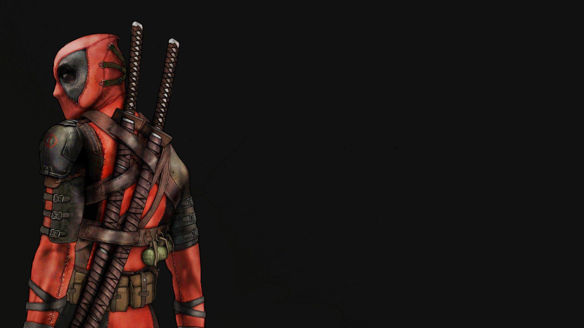 3d Deadpool Wallpapers Top Free 3d Deadpool Backgrounds