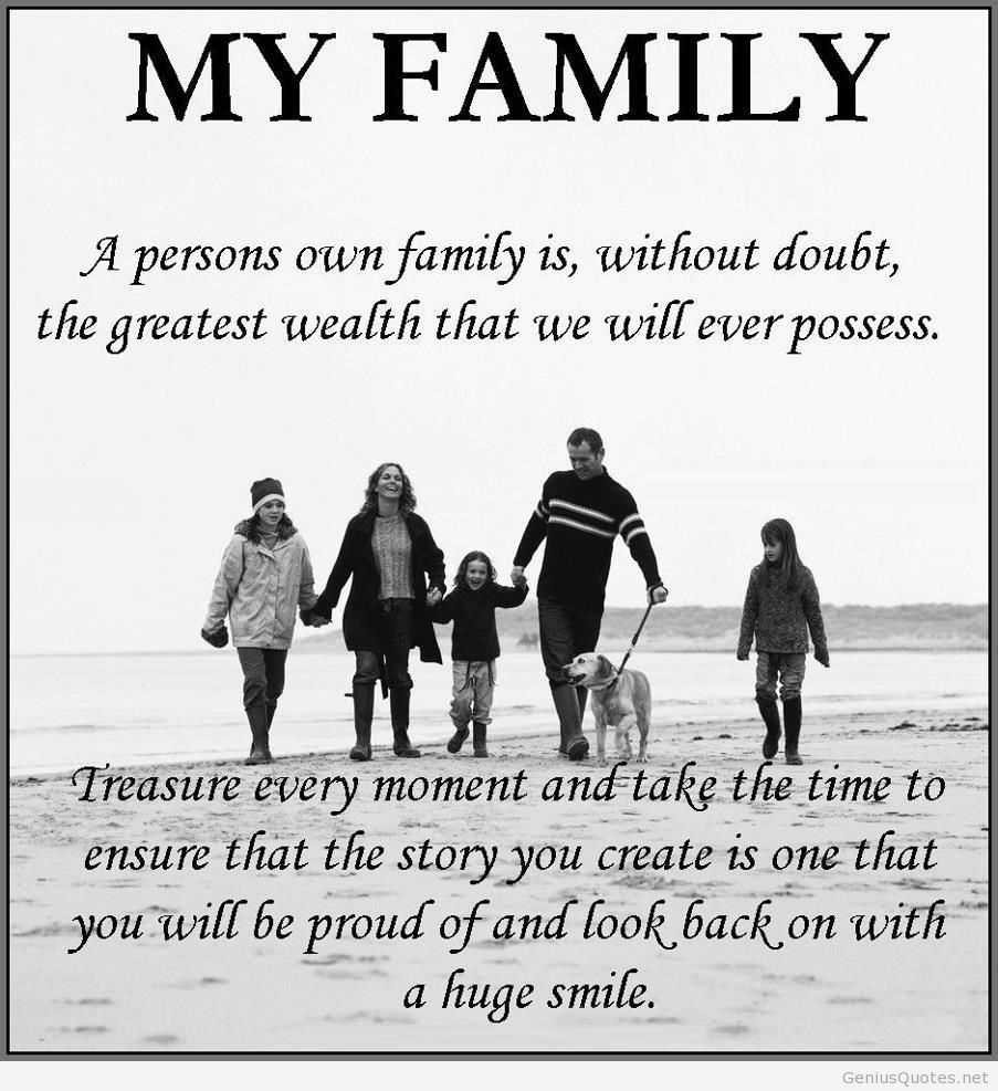Family Quotes Wallpapers Top Free Family Quotes Backgrounds Wallpaperaccess