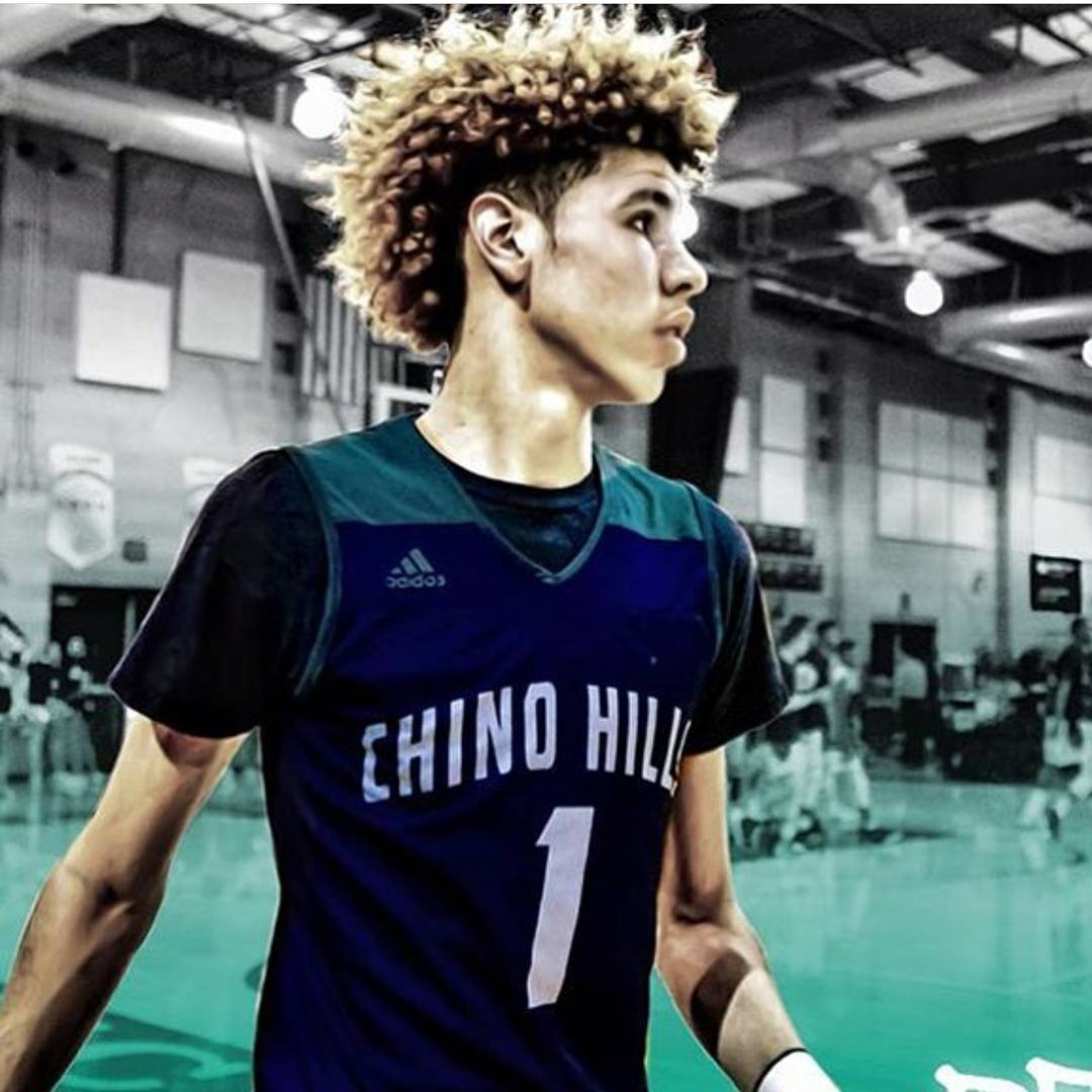 Lamelo Ball Wallpapers Top Free Lamelo Ball Backgrounds