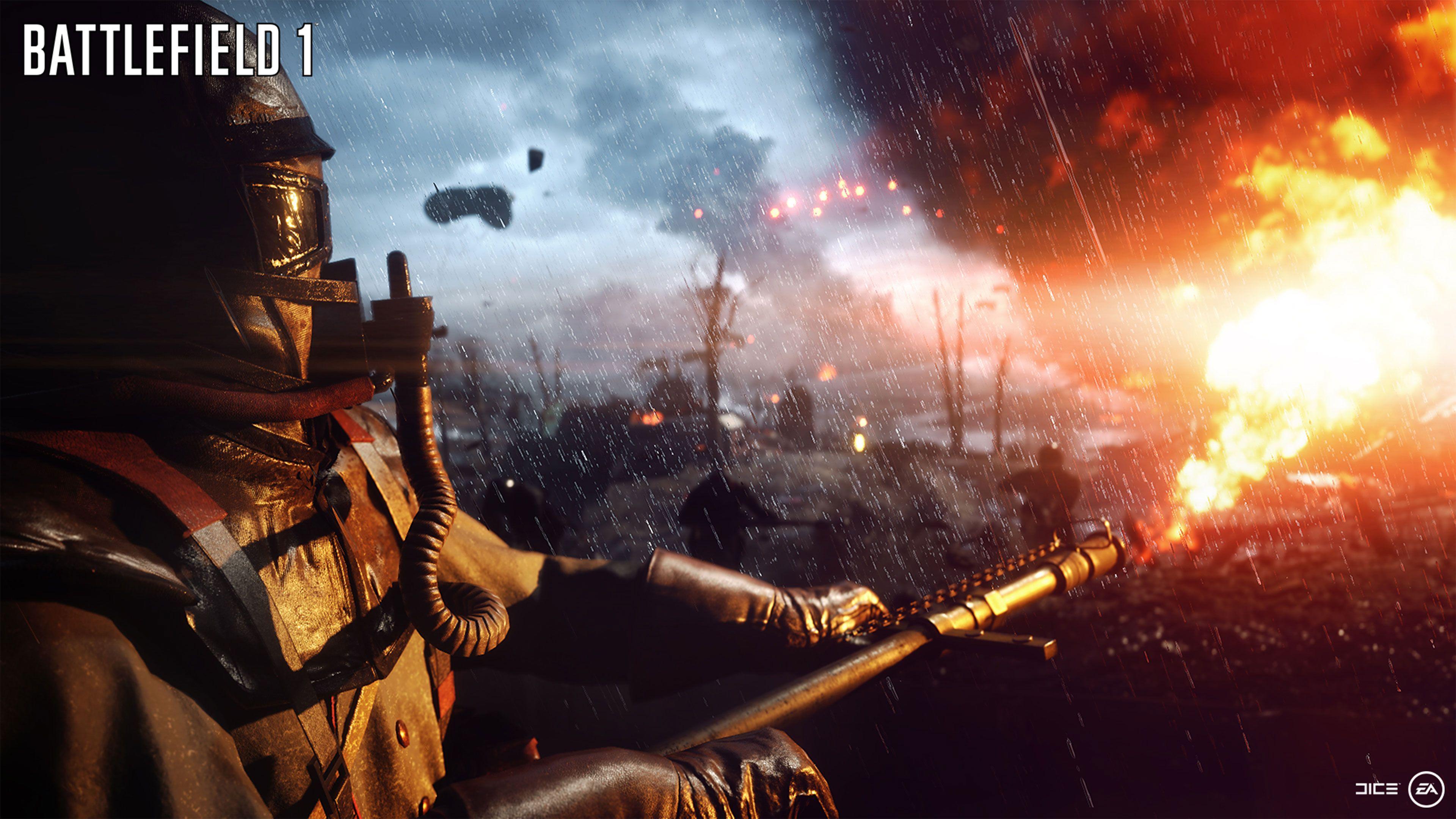 Battlefield 1 4k Phone Wallpapers Top Free Battlefield 1