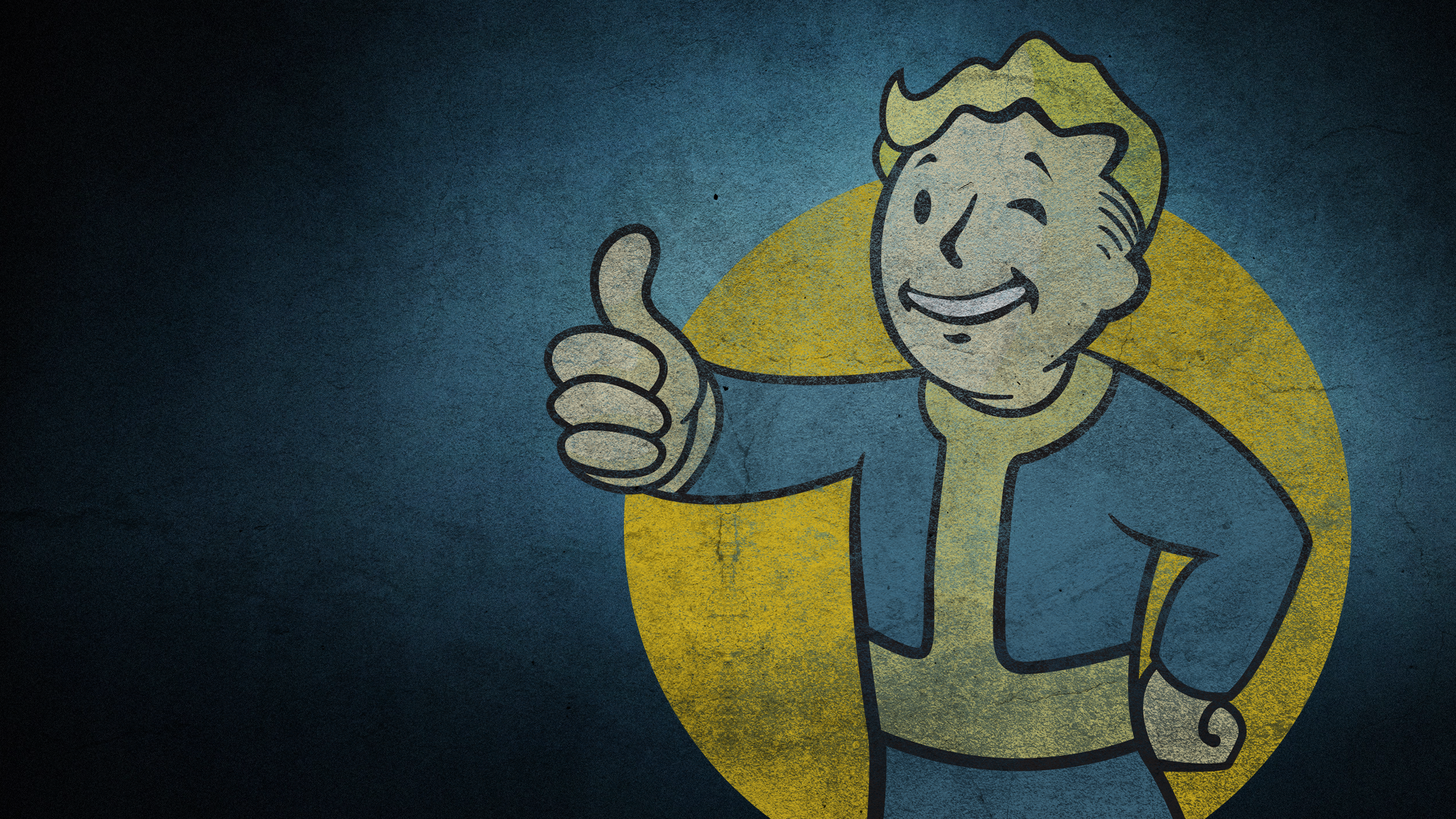Pip Boy Wallpapers Top Free Pip Boy Backgrounds Wallpaperaccess