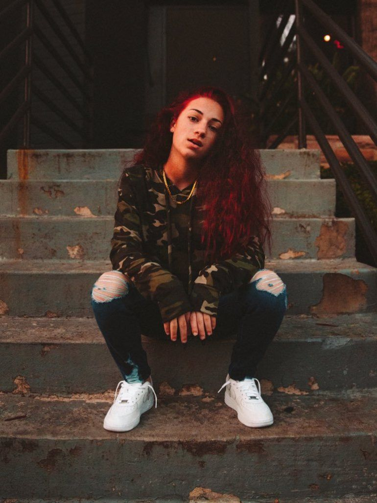 Bhad Bhabie Wallpapers Top Free Bhad Bhabie Backgrounds Wallpaperaccess