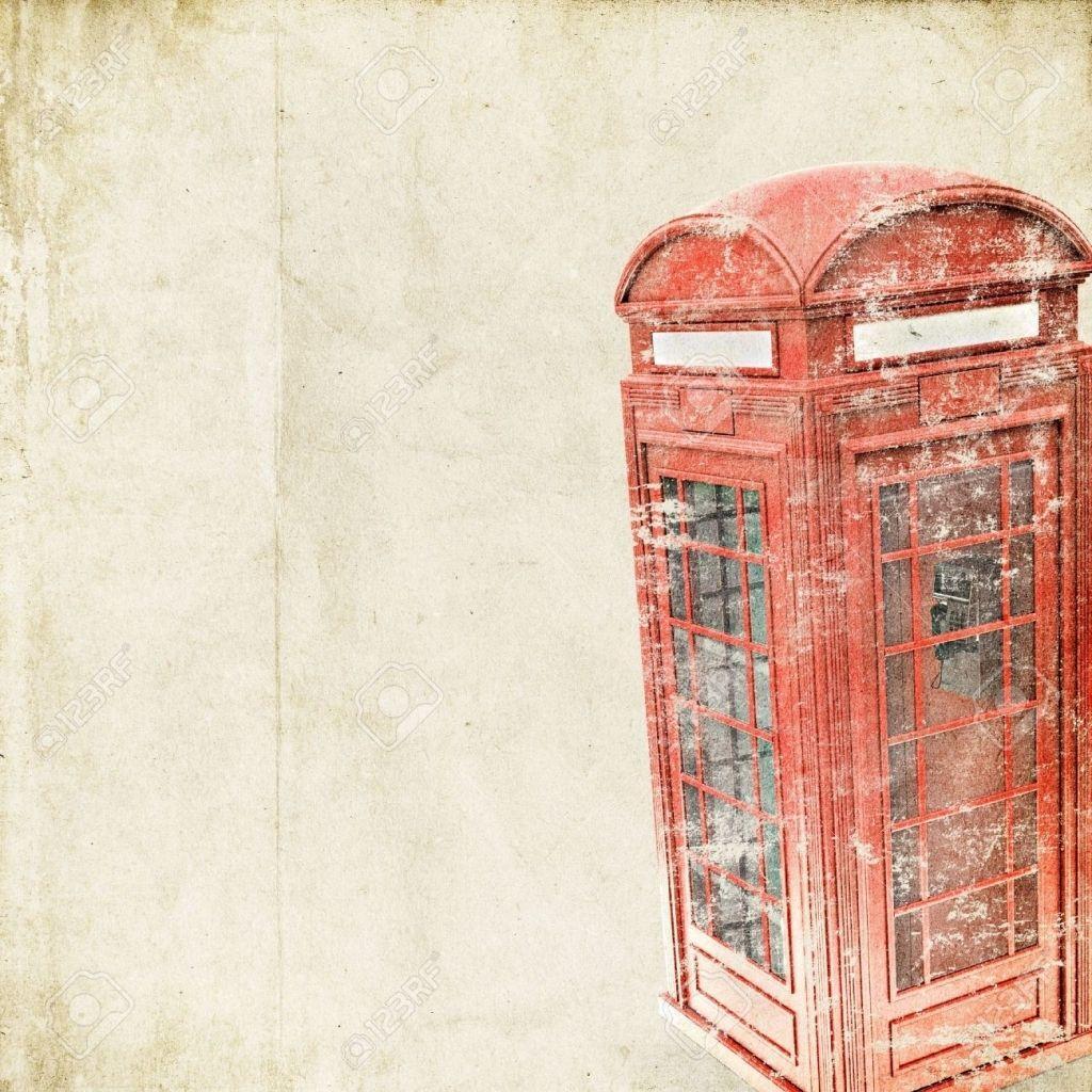 Vintage Iphone Wallpaper: Vintage Phone Wallpapers