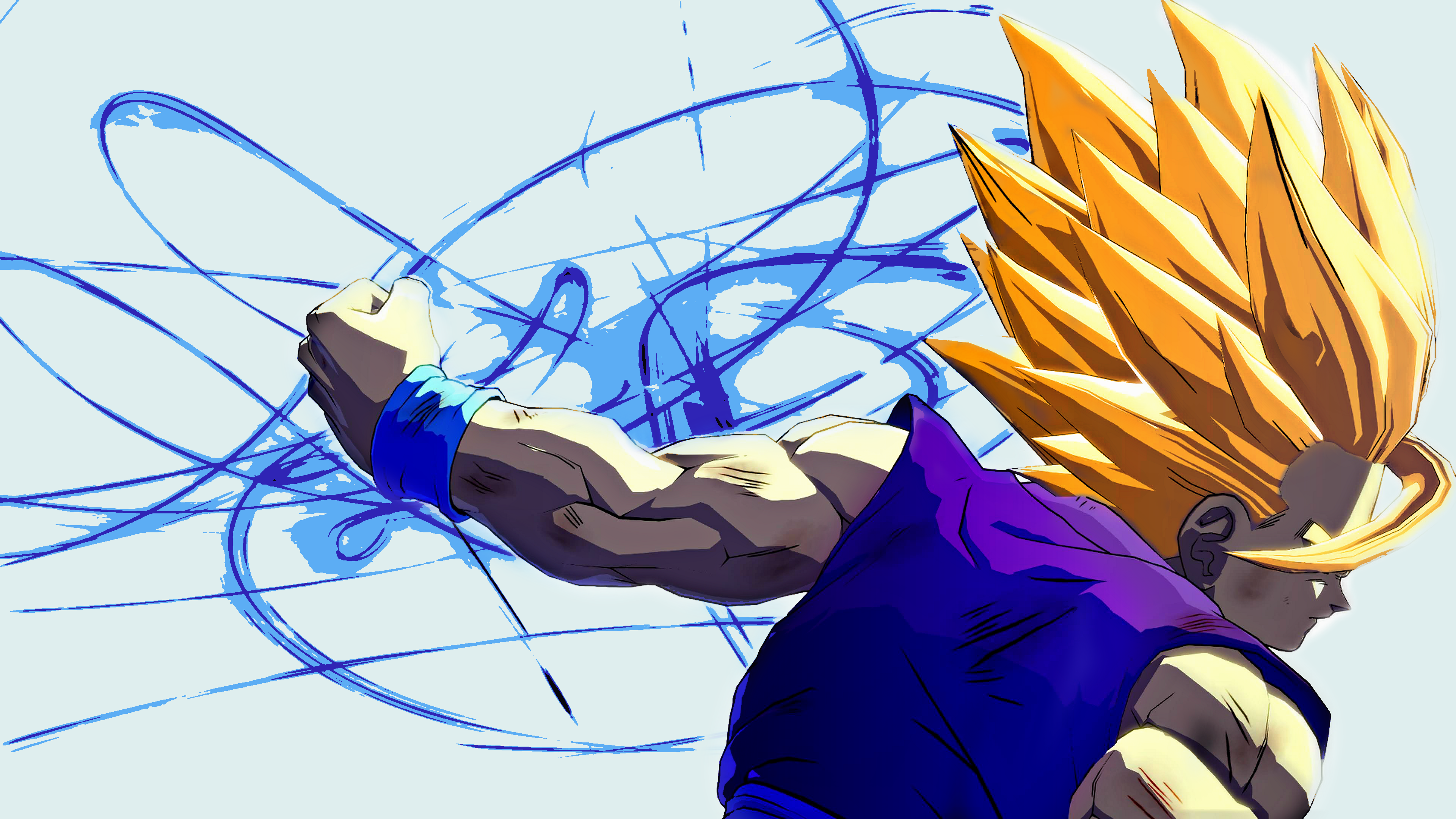 Dragon Ball Fighterz Wallpapers Top Free Dragon Ball