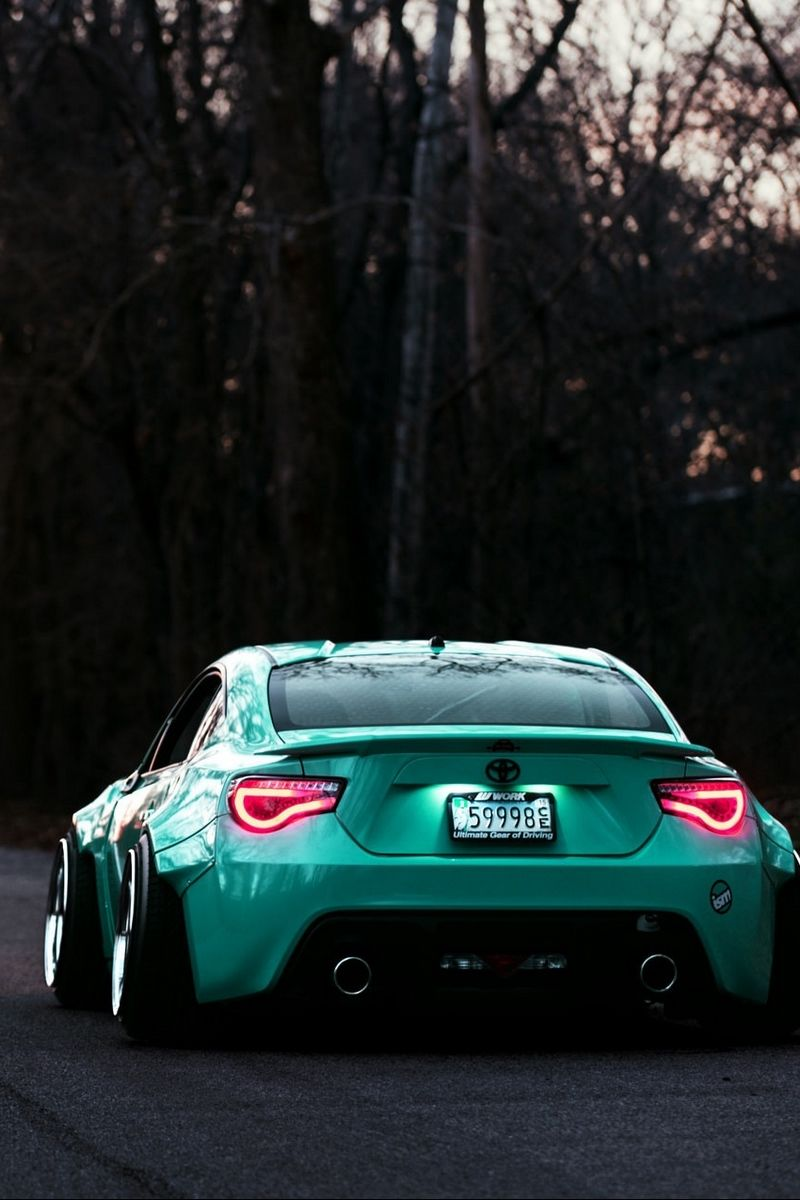 Gt 86 Wallpapers Top Free Gt 86 Backgrounds Wallpaperaccess