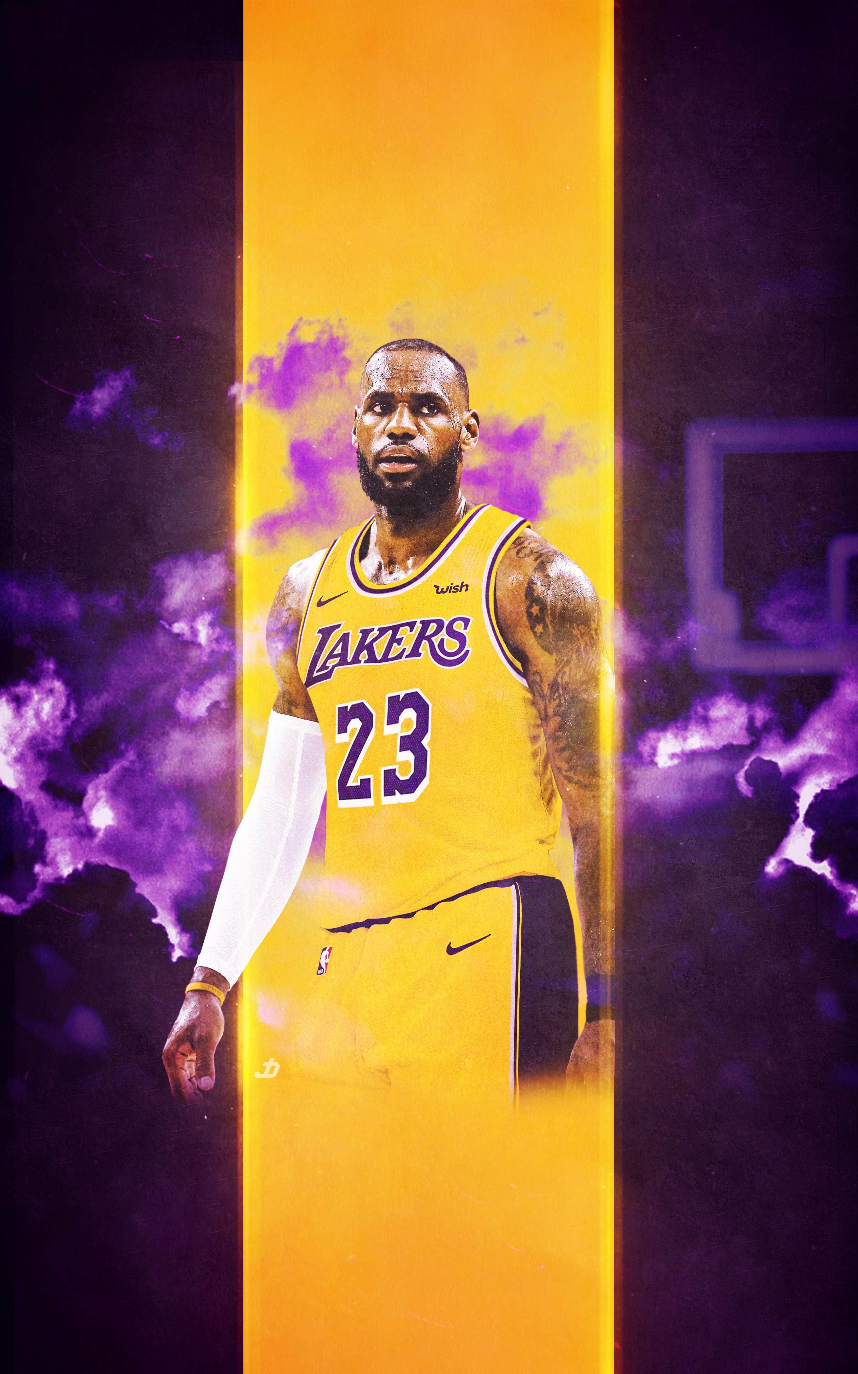 Lebron James 2019 Wallpapers - Top Free