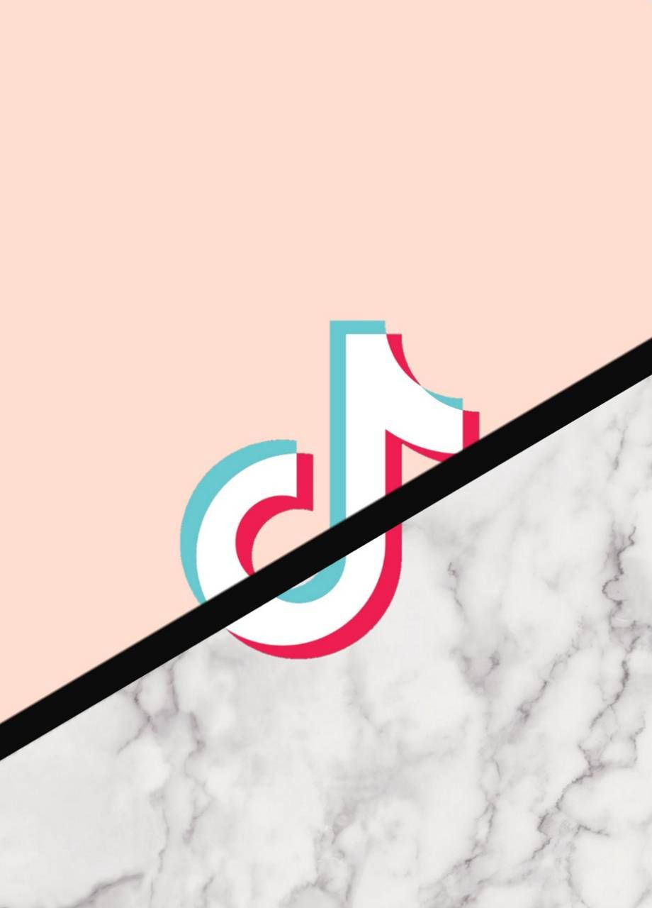 Get Tiktok Icon Aesthetic Pink Background PNG