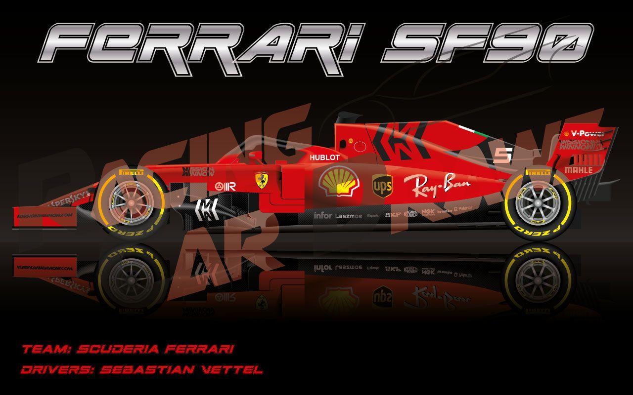Sebastian Vettel Wallpapers Top Free Sebastian Vettel Backgrounds Wallpaperaccess