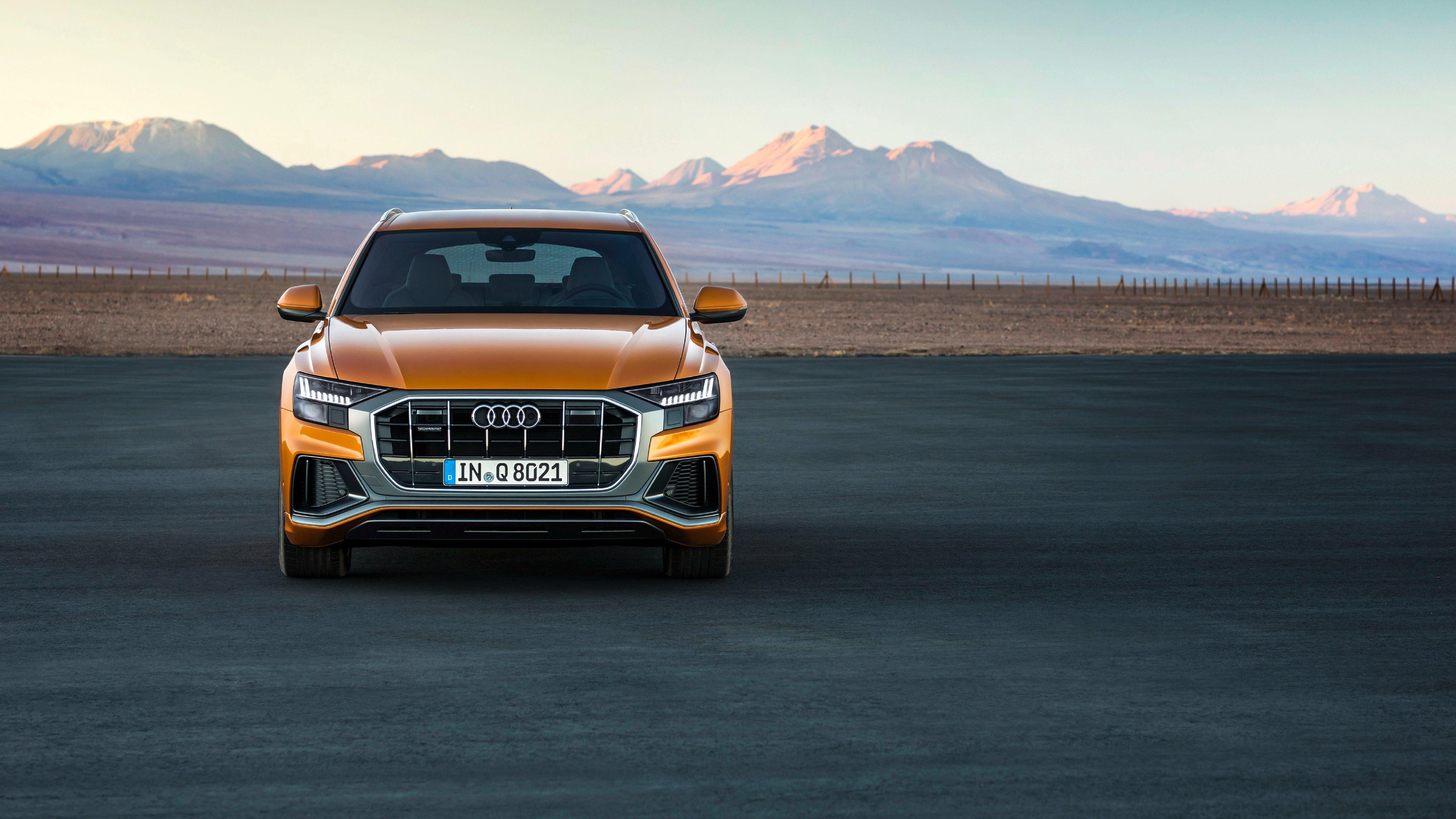 Audi Q8 Wallpapers Top Free Audi Q8 Backgrounds Wallpaperaccess