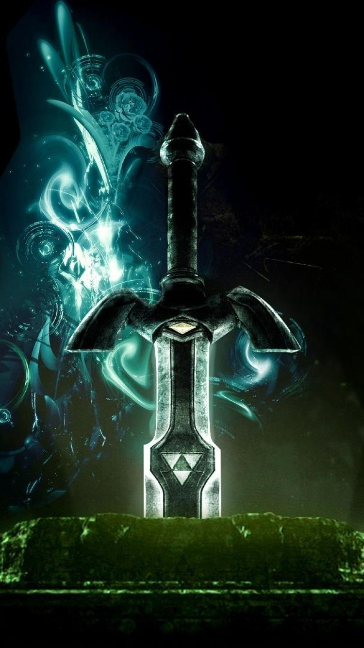 The Legend Of Zelda Iphone Wallpapers Top Free The Legend Of