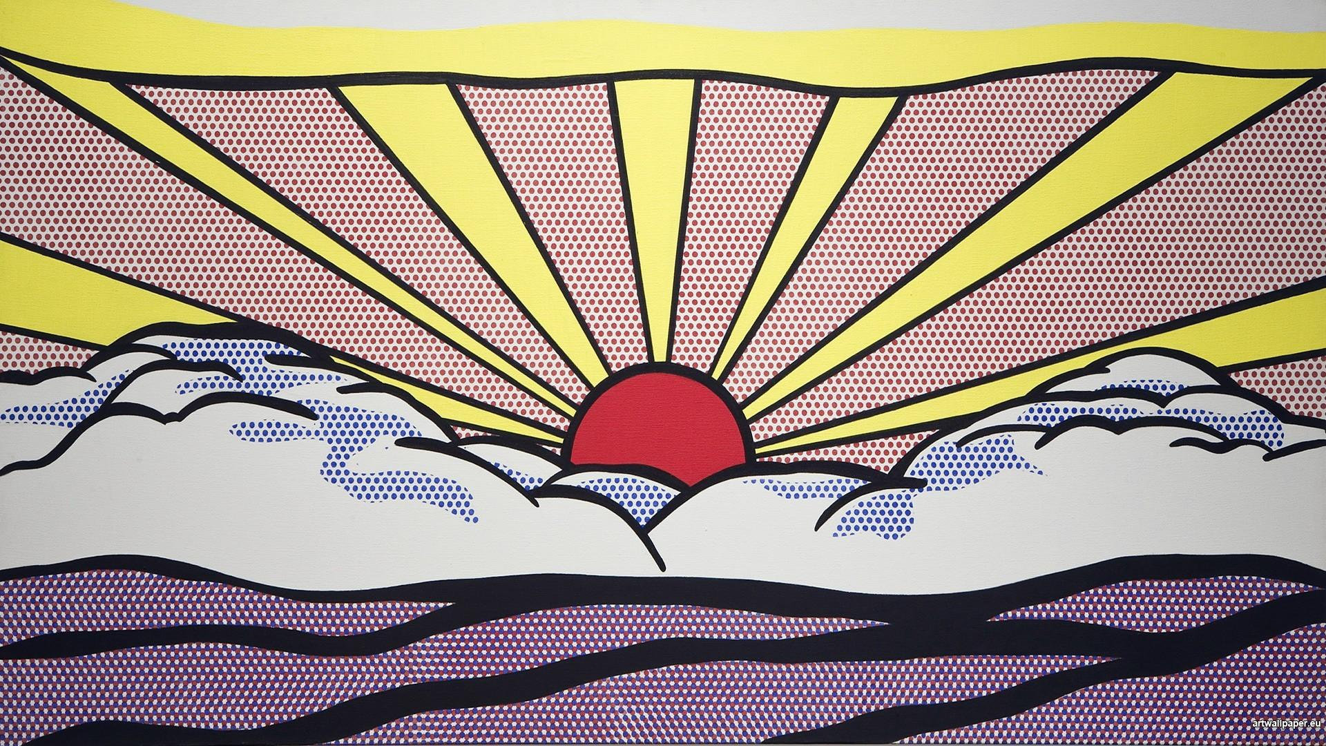 Pop Art Wallpapers Top Free Pop Art Backgrounds Wallpaperaccess