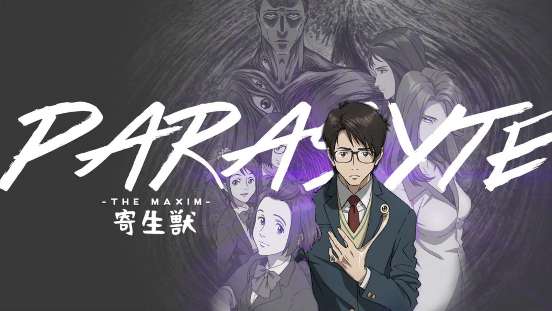 Parasyte Wallpapers - Top Free Parasyte Backgrounds ...