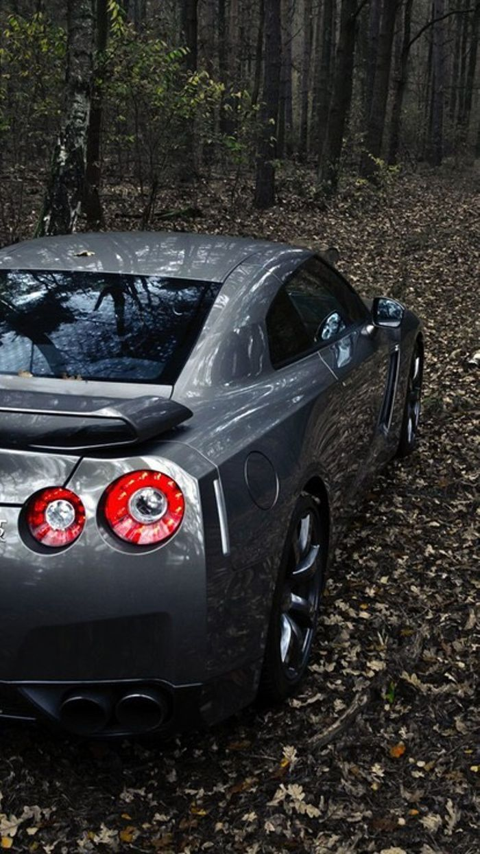 Gtr R35 Wallpapers Top Free Gtr R35 Backgrounds