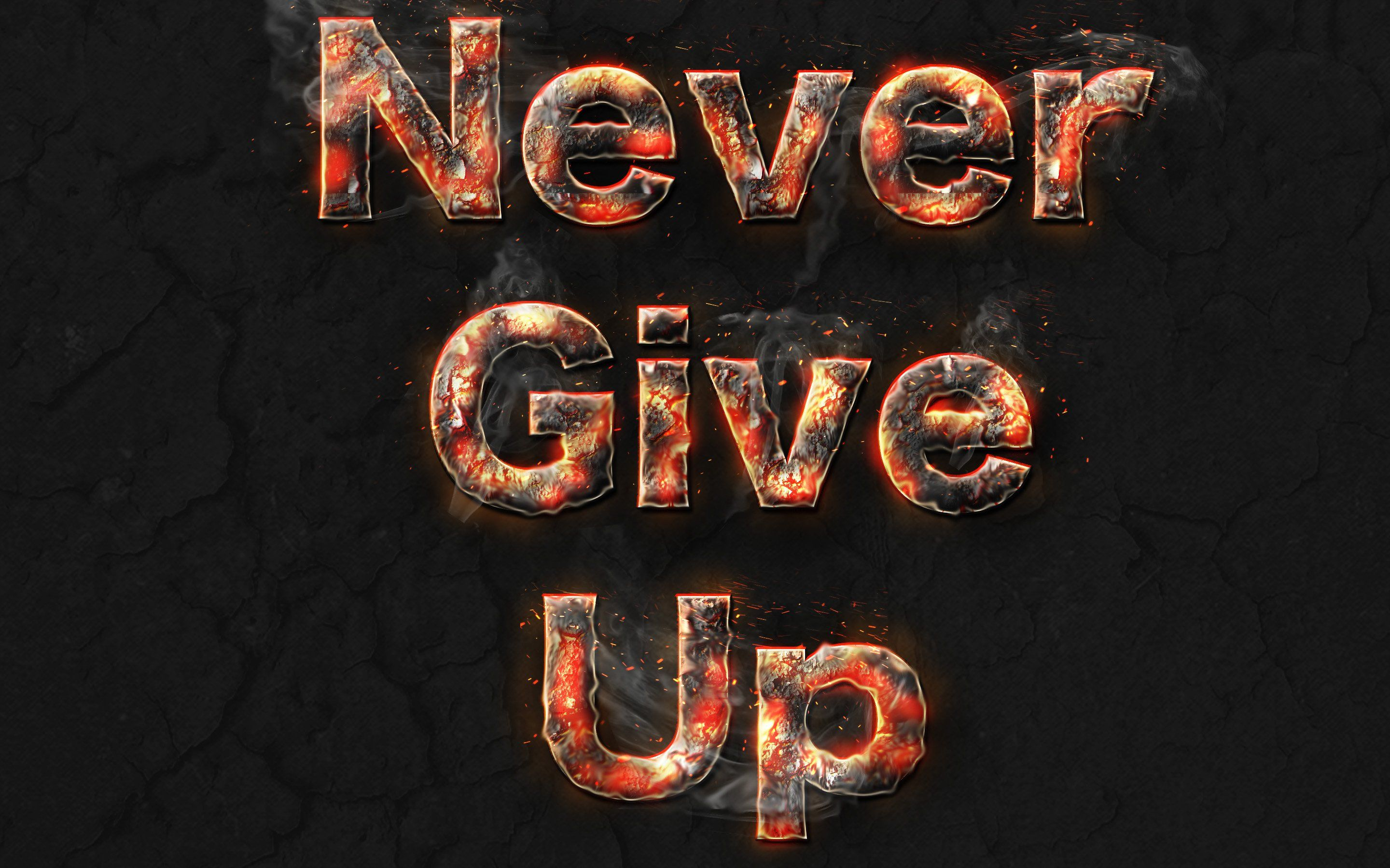 Never Give Up Wallpapers Top Free Never Give Up Backgrounds Wallpaperaccess