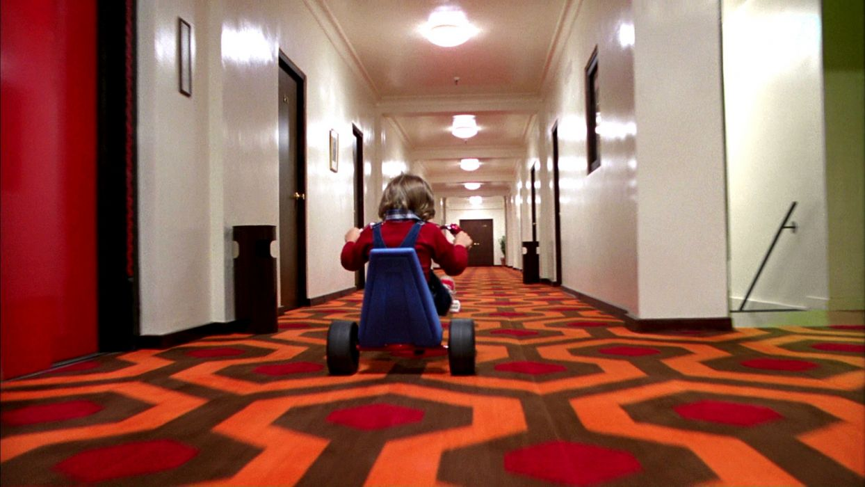 The Shining Wallpapers - Top Free The Shining Backgrounds ...
