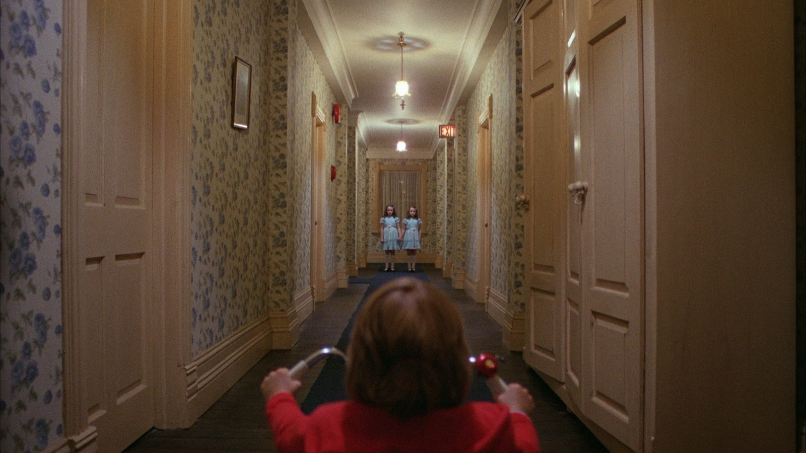 The Shining Wallpapers Top Free The Shining Backgrounds