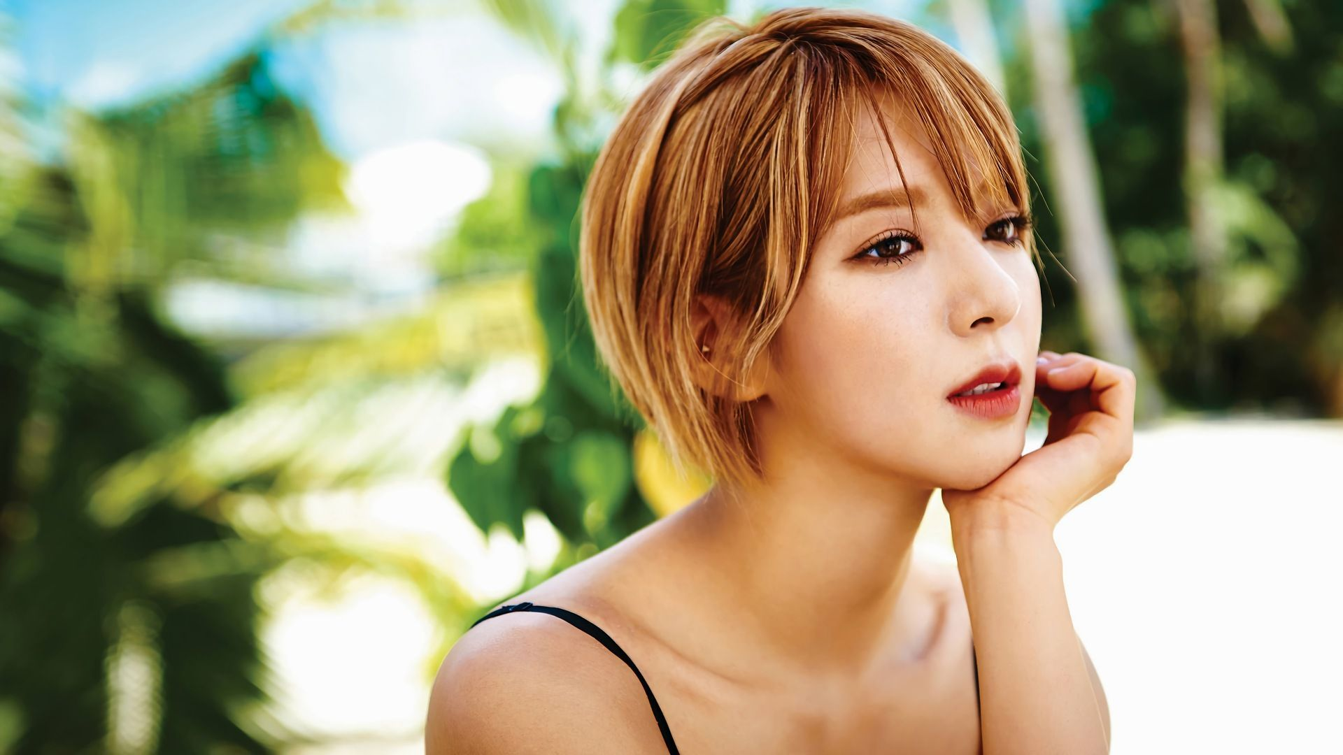 Image result for aoa choa