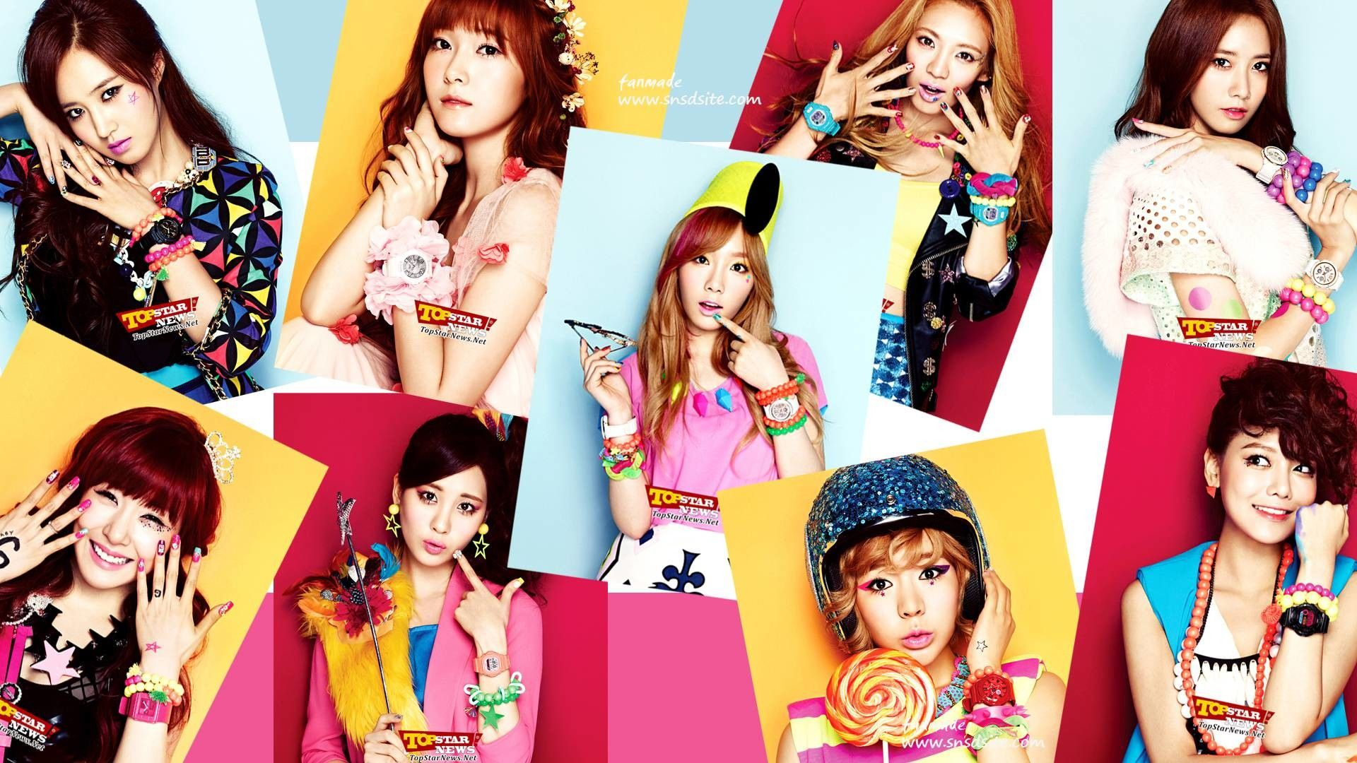 Snsd Wallpapers Top Free Snsd Backgrounds Wallpaperaccess