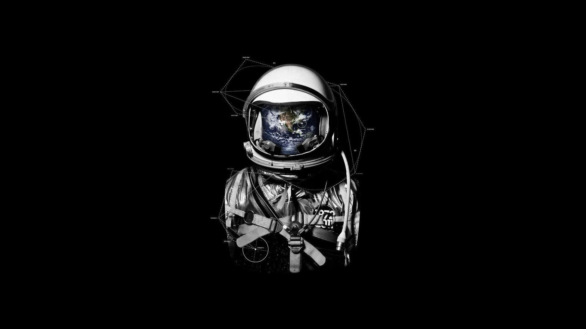 Astronaut Phone Wallpapers Top Free Astronaut Phone Backgrounds