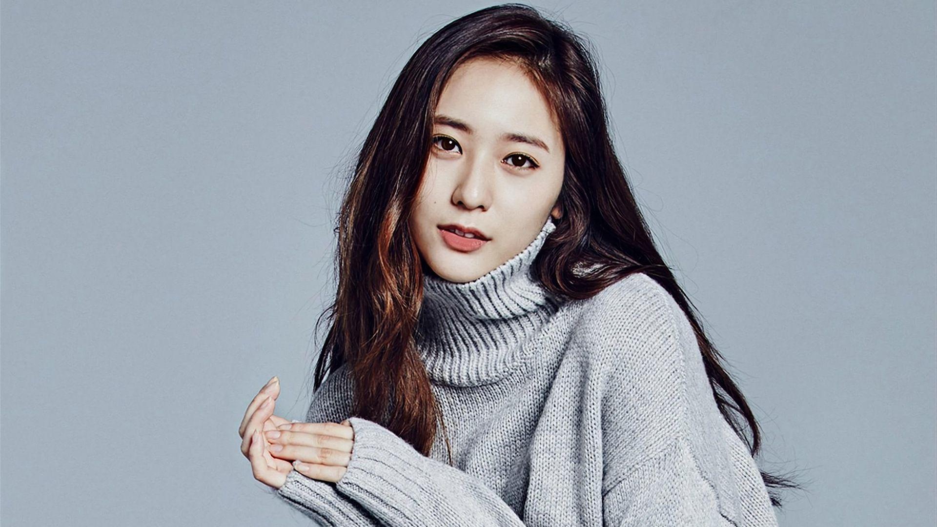 Krystal Jung Wallpapers Top Free Krystal Jung Backgrounds