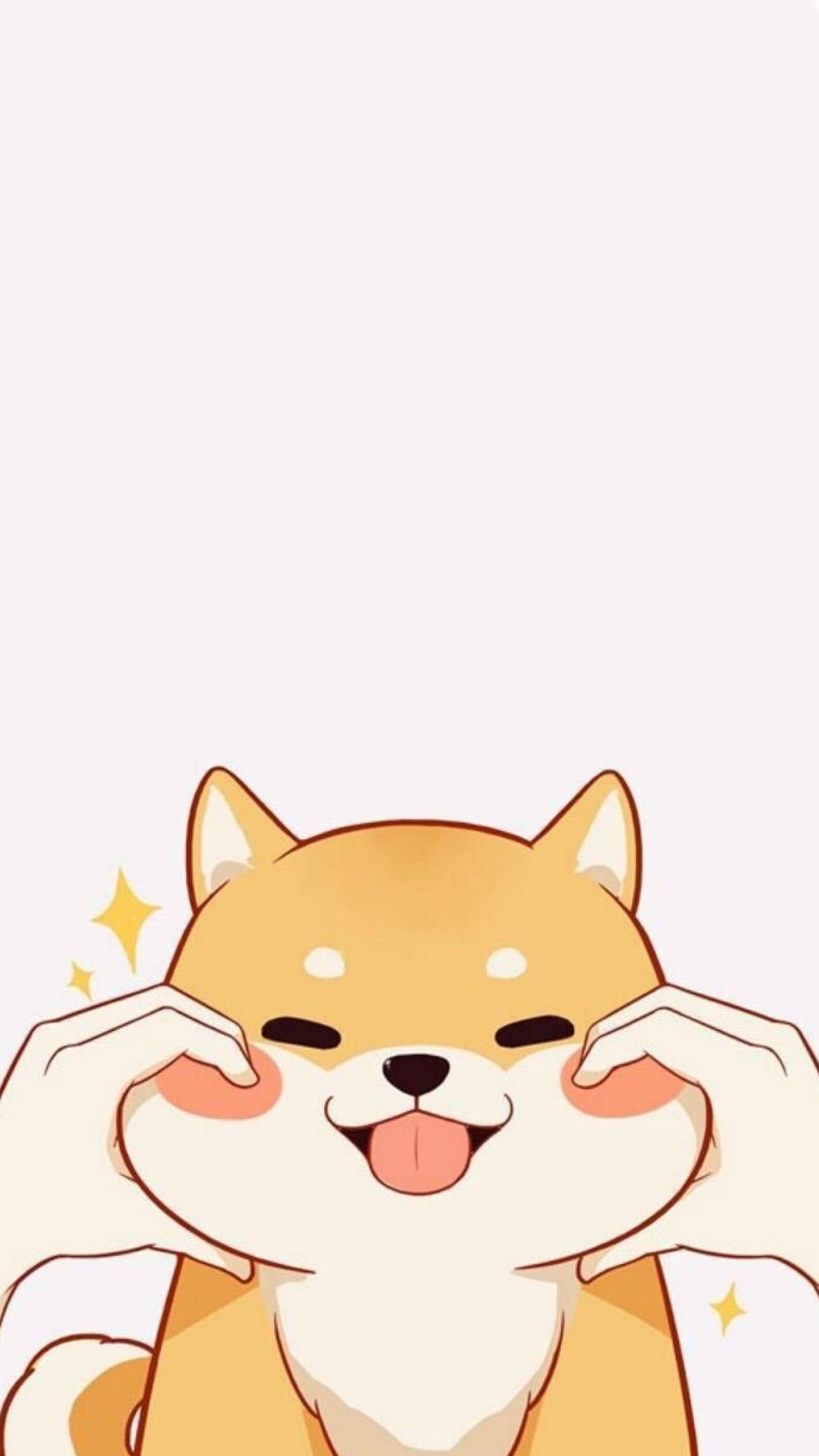 Anime Dog Wallpapers Top Free Anime Dog Backgrounds Wallpaperaccess