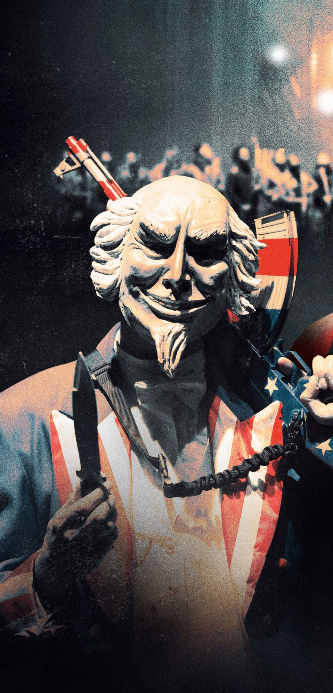 The Purge Wallpapers Top Free The Purge Backgrounds