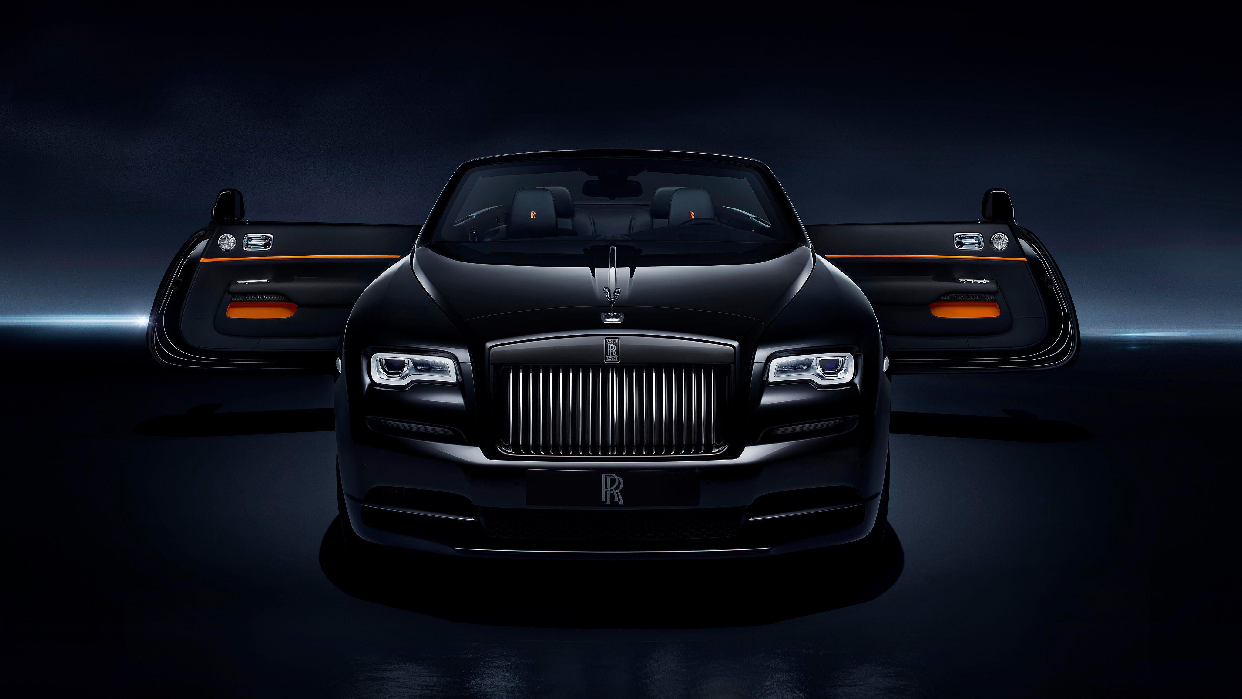 Rolls Royce Wraith Wallpapers Top Free Rolls Royce Wraith Backgrounds Wallpaperaccess