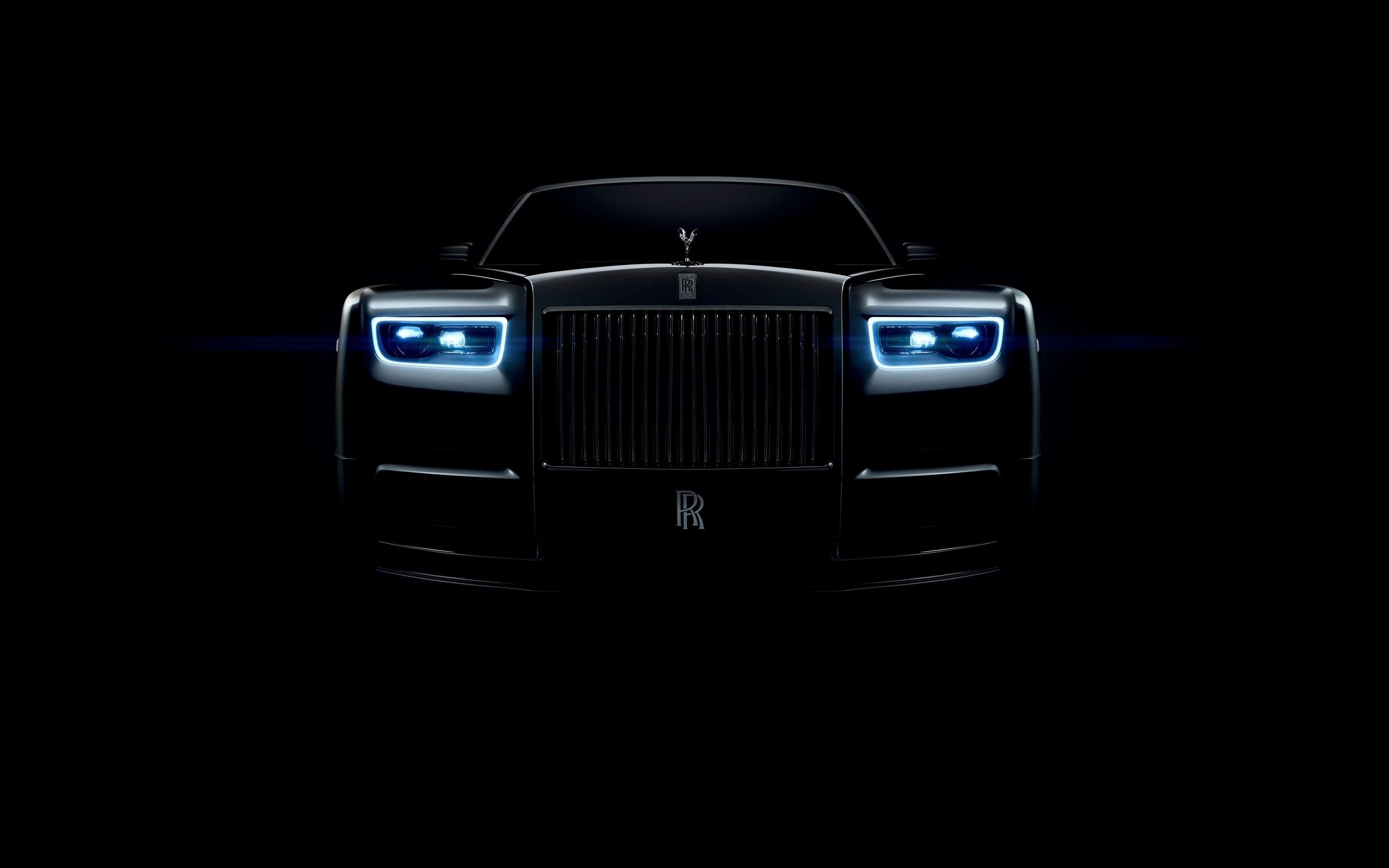 Rolls Royce Phantom Wallpapers Top Free Rolls Royce Phantom Backgrounds Wallpaperaccess