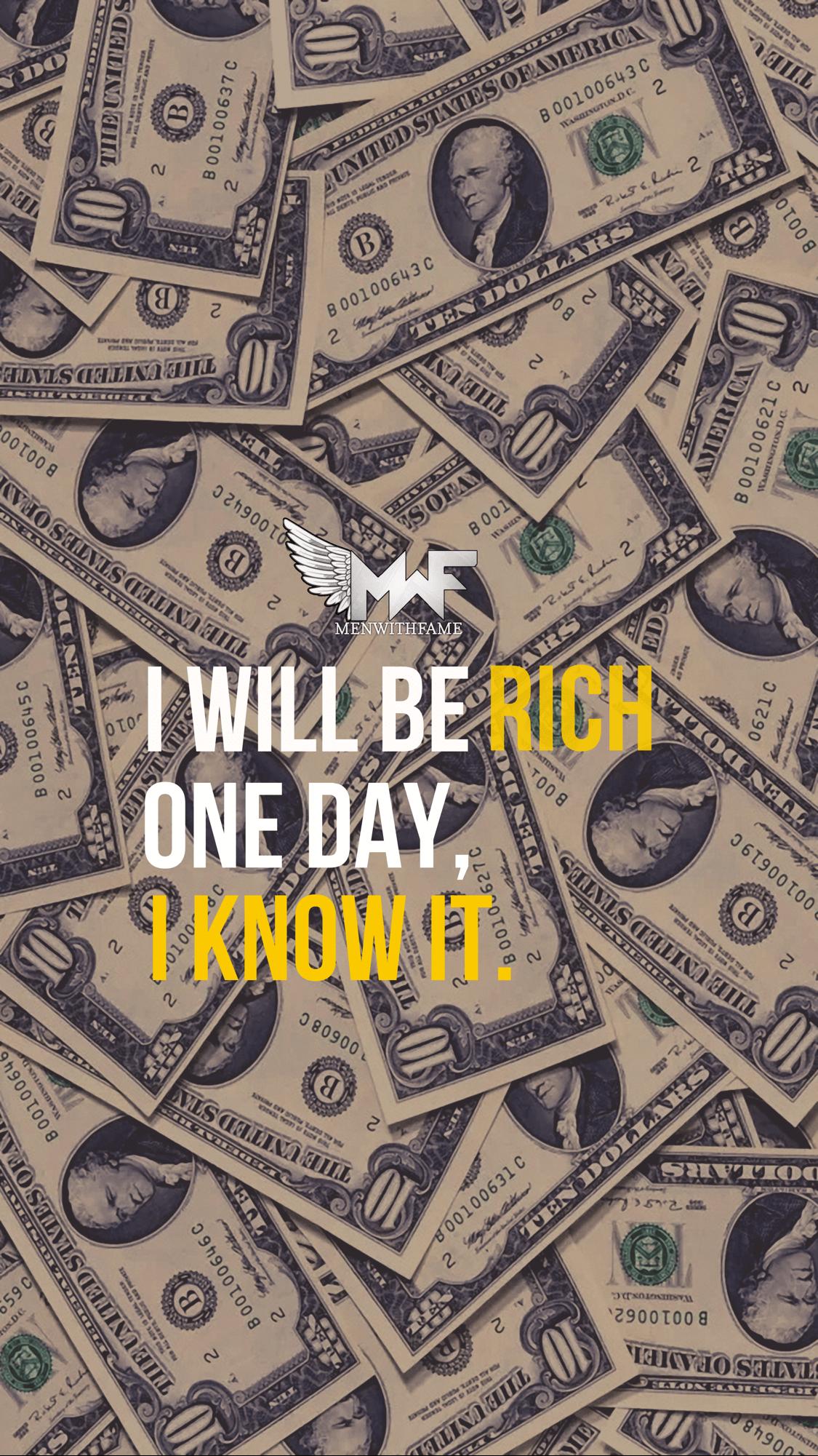 Money Motivation Wallpapers Top Free Money Motivation Backgrounds Wallpaperaccess
