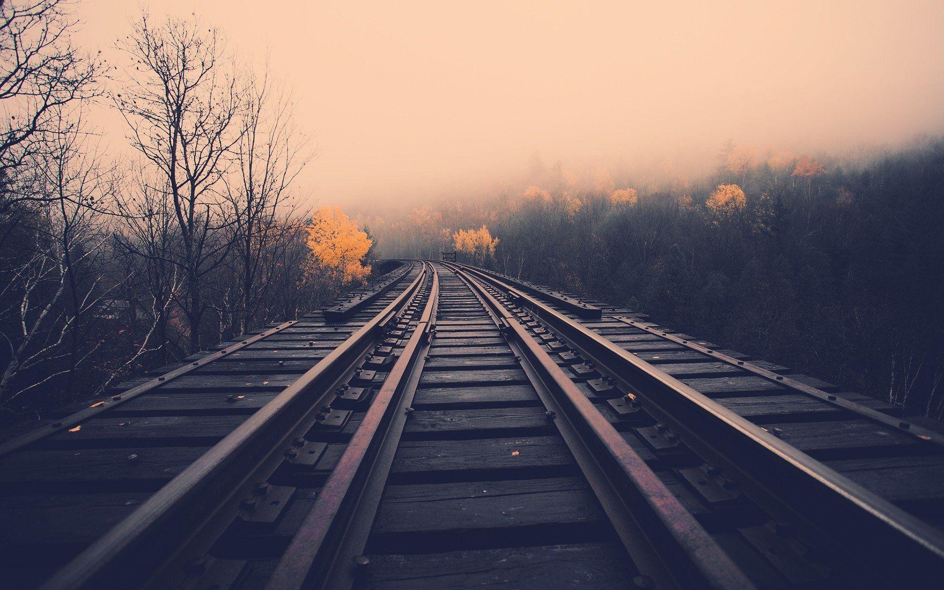 Railway Wallpapers - Top Free Railway