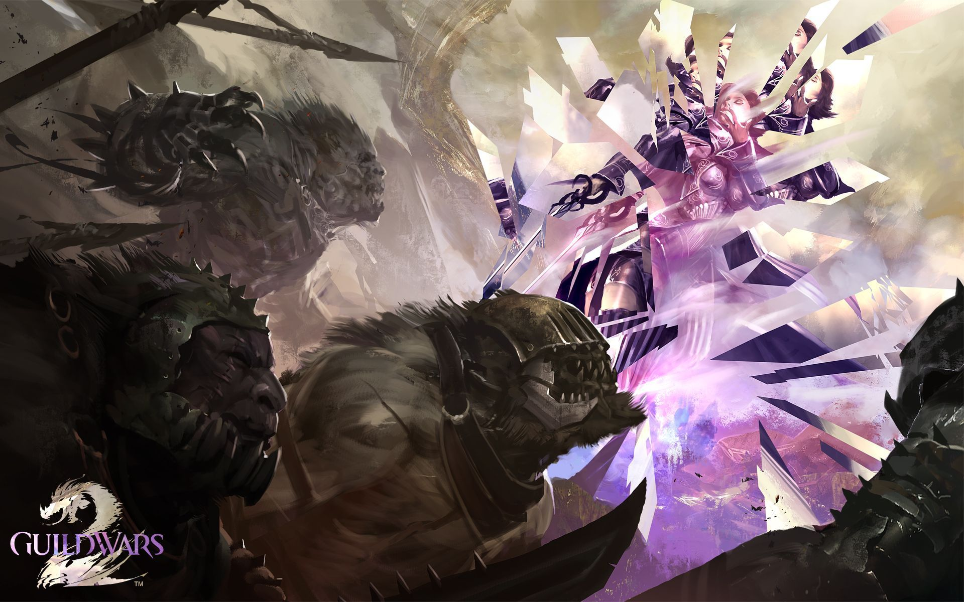 Guild Wars 2 Wallpapers Top Free Guild Wars 2 Backgrounds