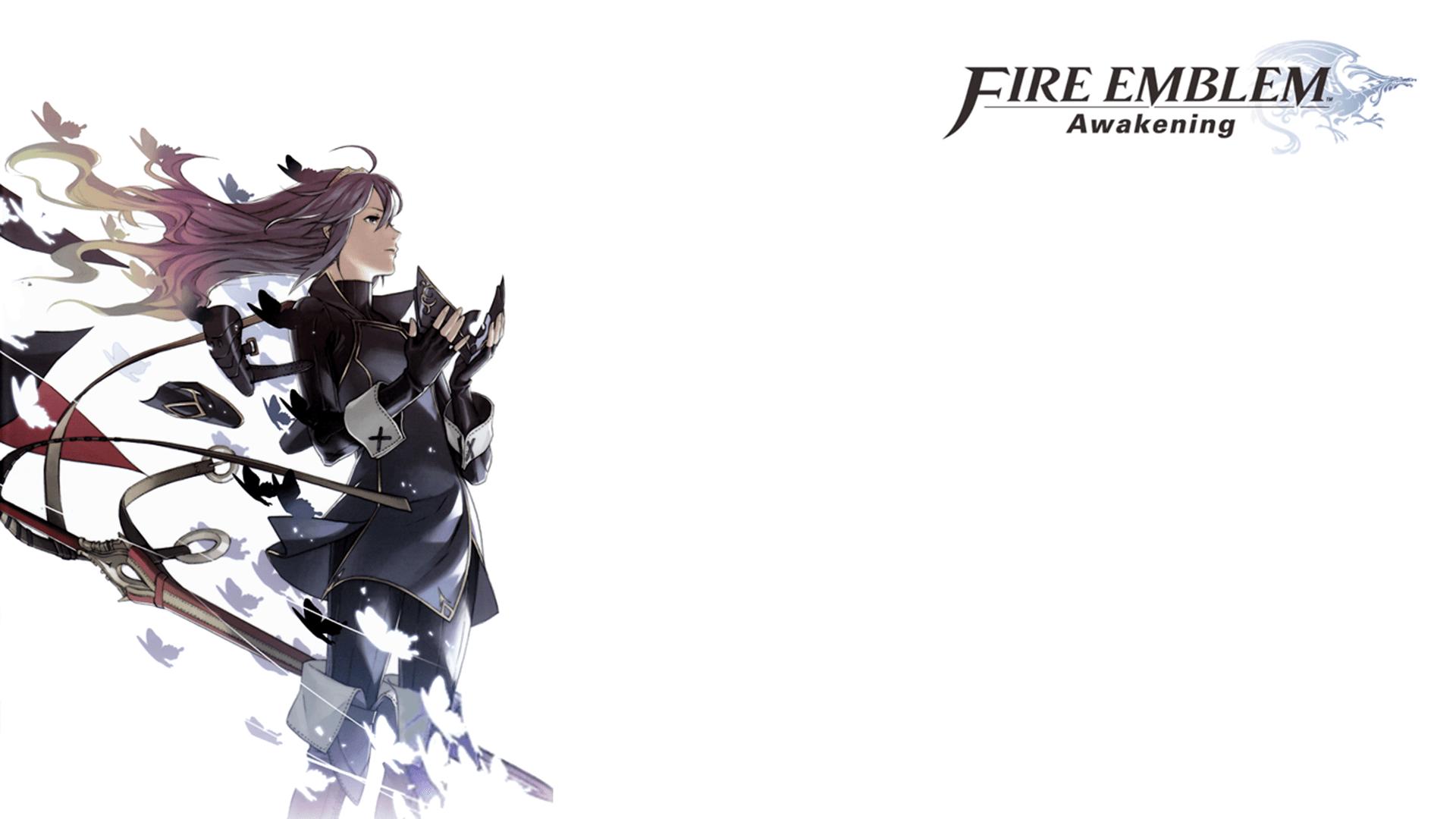 Fire Emblem Wallpapers Top Free Fire Emblem Backgrounds