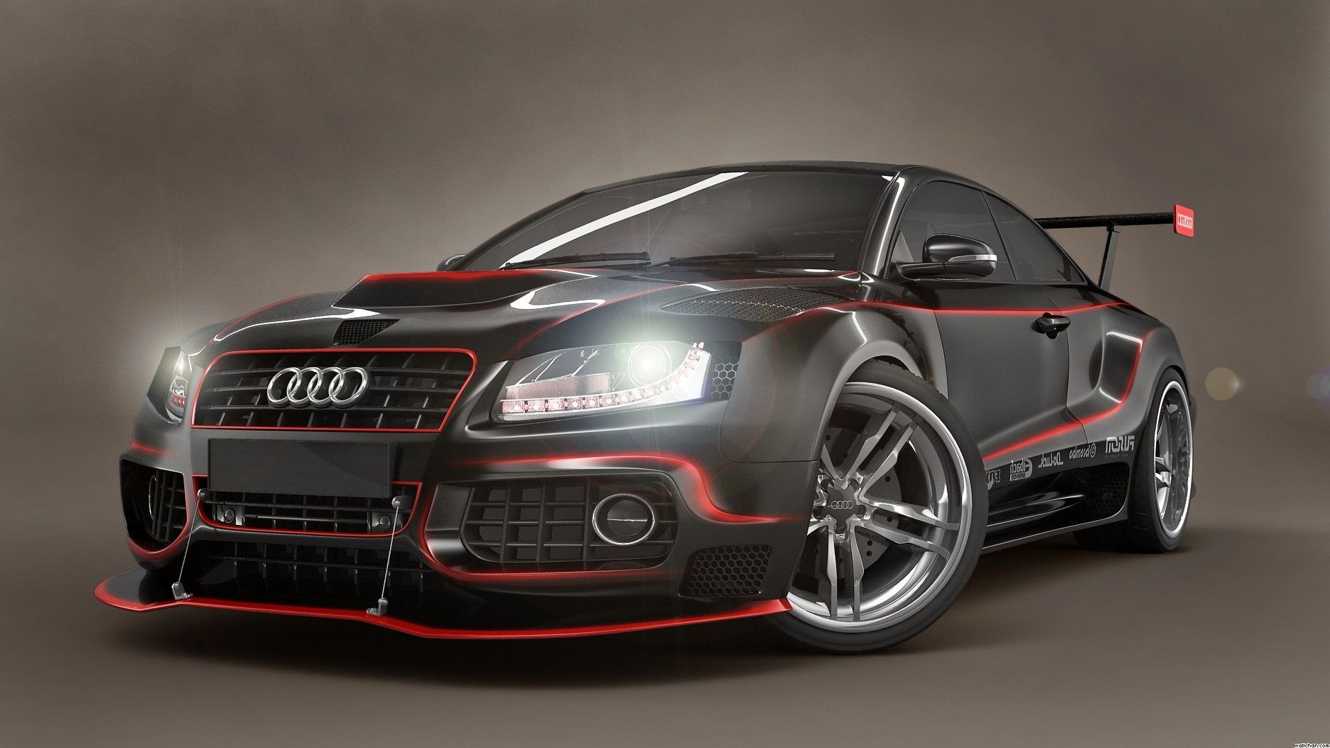 Modified Supercars Wallpapers - Top Free Modified Supercars