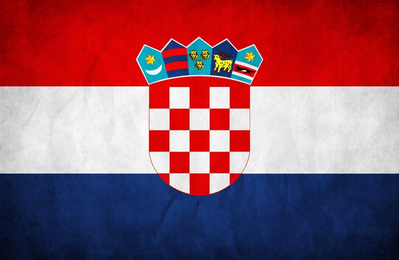 Croatia Flag Wallpapers Top Free Croatia Flag Backgrounds