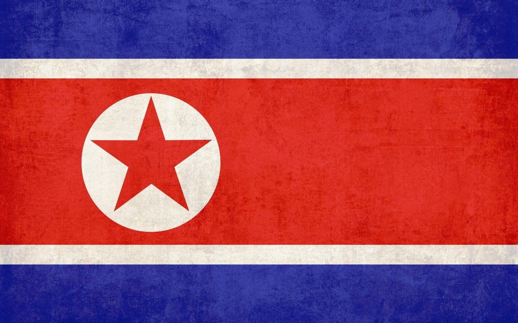 North Korea Flag Wallpapers Top Free North Korea Flag