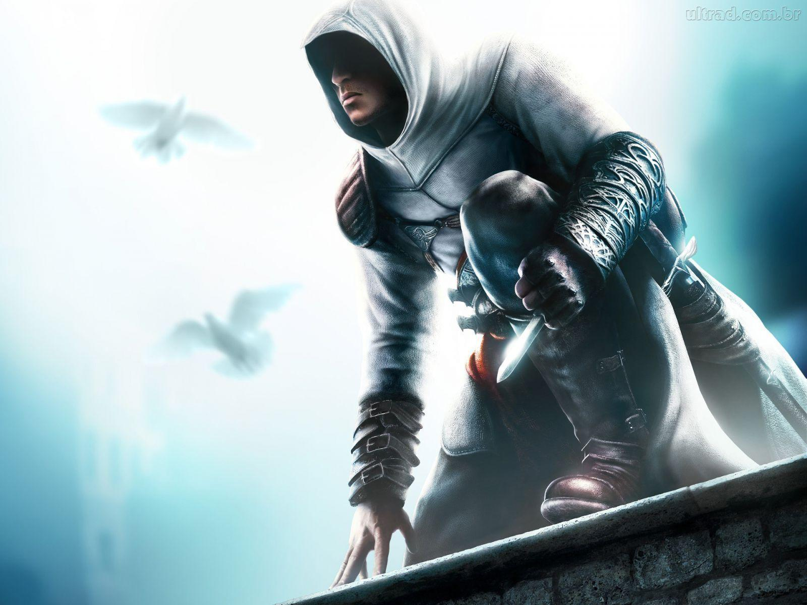 Altair Wallpapers Top Free Altair Backgrounds