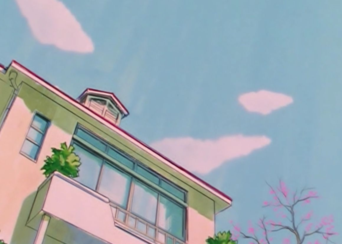 90s Anime Aesthetic Wallpapers Top Free 90s Anime Aesthetic