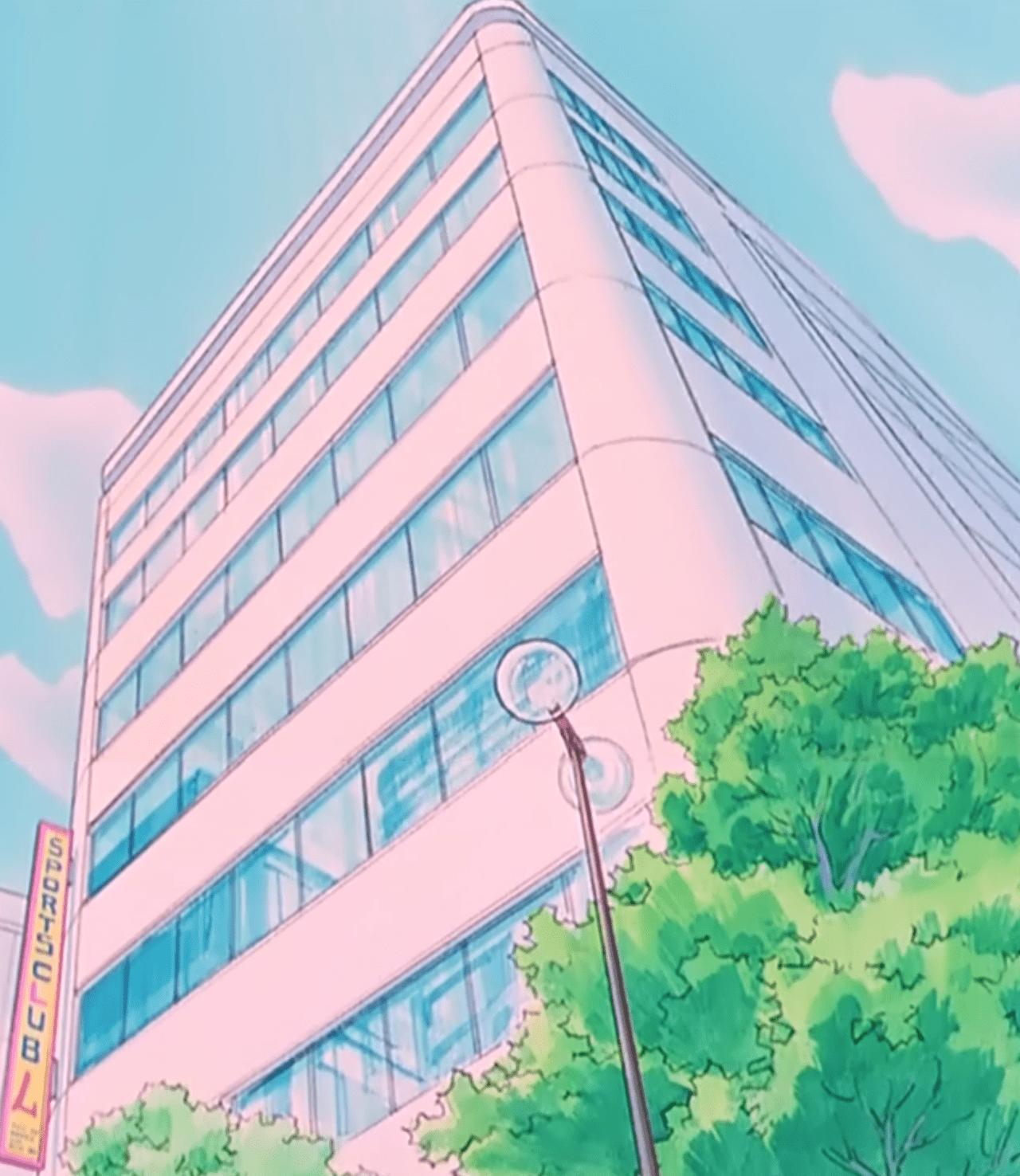 90s anime aesthetic desktop wallpaper hd 90s anime
