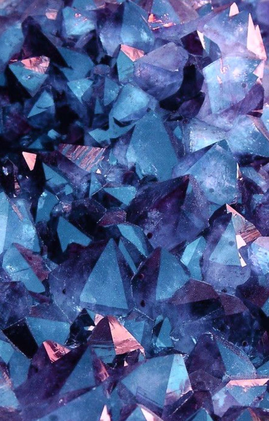 Aesthetic Crystal Wallpapers Top Free Aesthetic Crystal