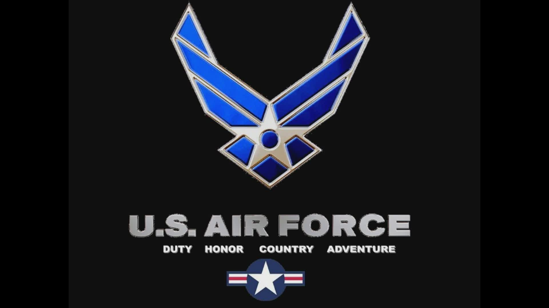 U S Air Force Wallpapers Top Free U S Air Force Backgrounds Wallpaperaccess