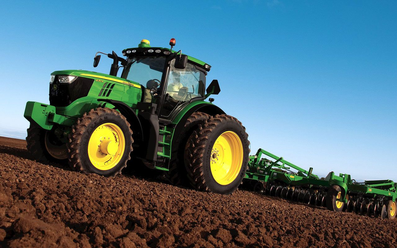 Tractor Wallpapers Top Free Tractor Backgrounds Wallpaperaccess